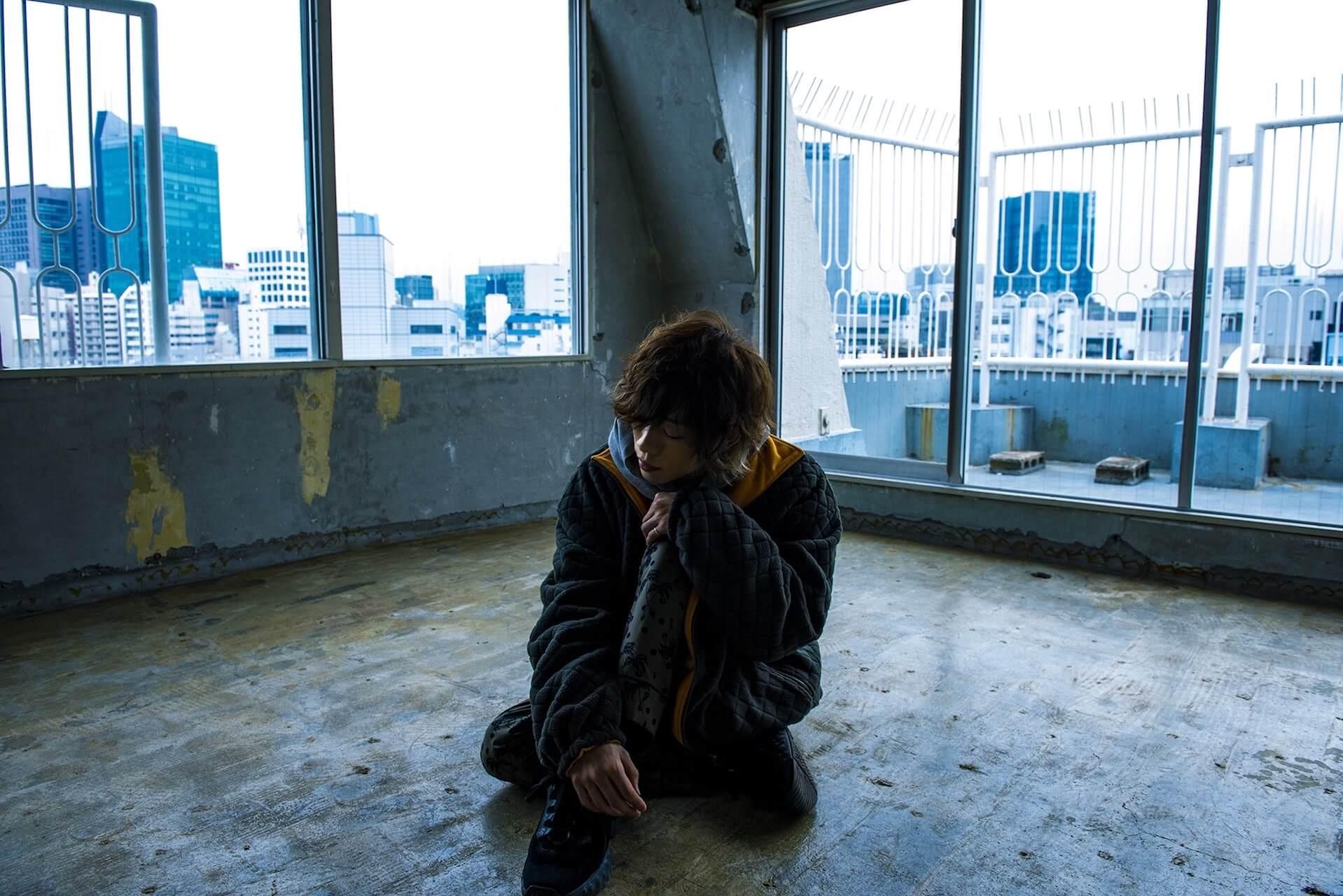 須田景凪が語る自らの音楽を昇華させるアボガド6、吉野耕平らの映像表現 interview200615__sudakeina_01