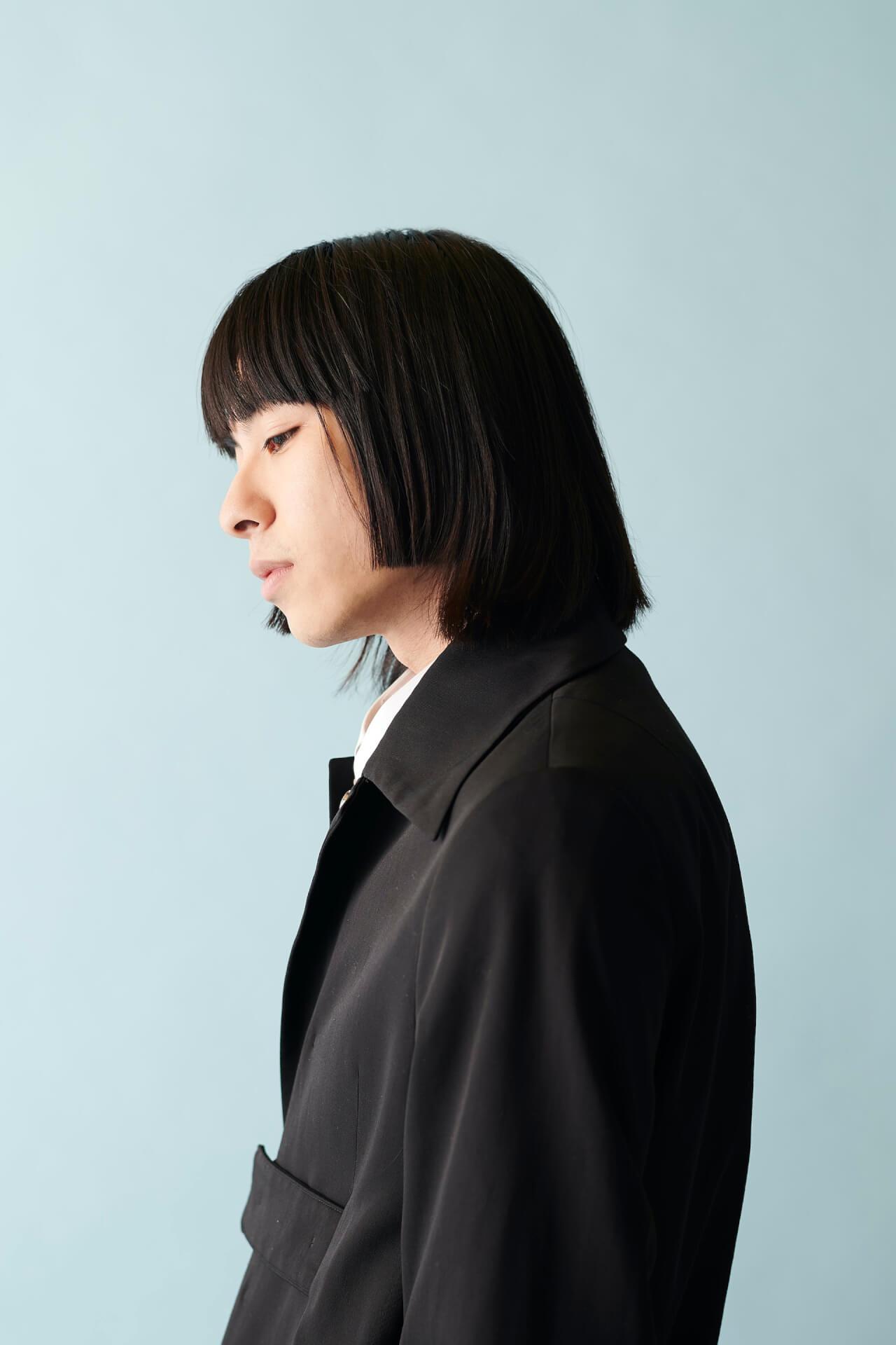 """JUBEEがHIYADAMを客演に迎えた新曲""""Mess""""をリリース!Yohji Igarashiがプロデュース music_210715_jubee1"""