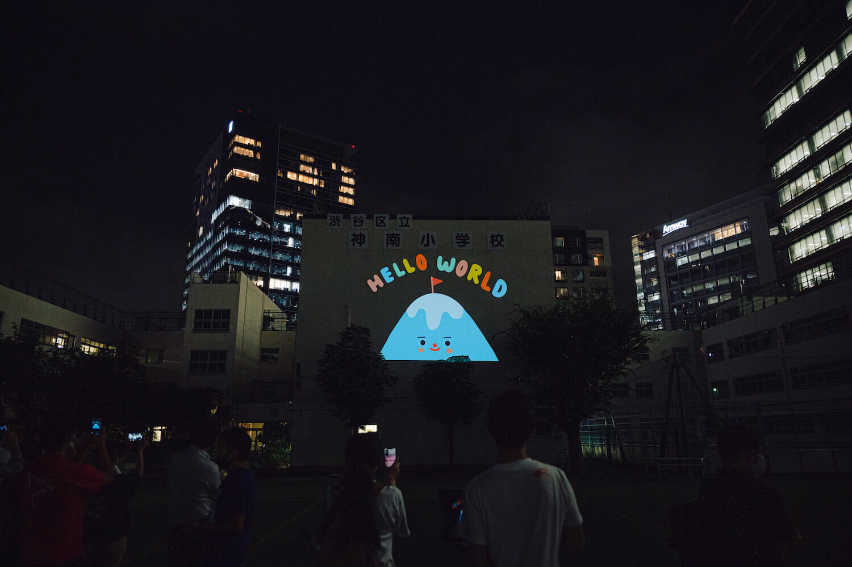Bunkamuraで、パリを訪れた気分に ー MAPP_ × 伊藤敦志 『PLAYTIME』に込めた想い interview210715_mapp-ito-atsushi-07
