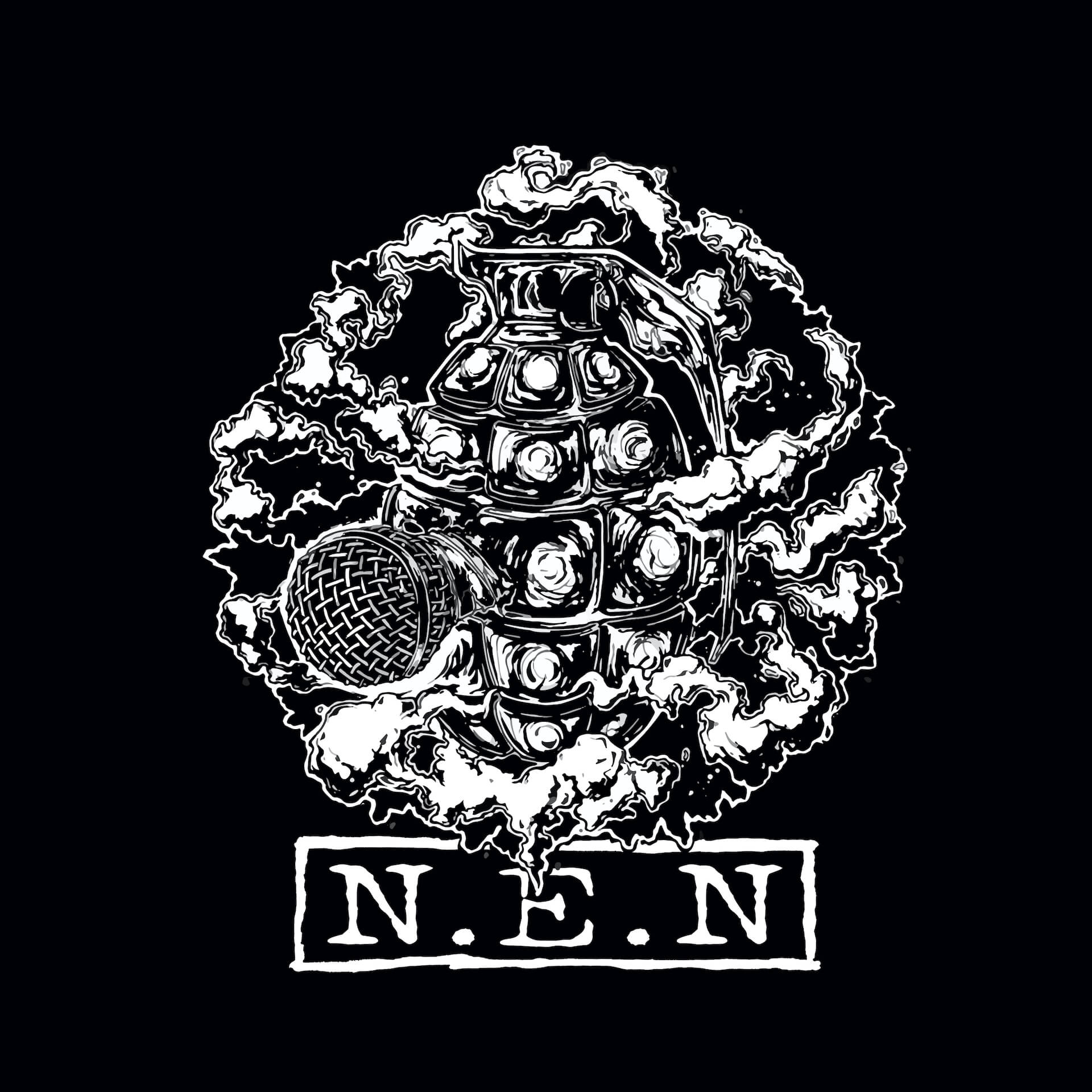 N.E.Nが1stアルバム『N.E.N』に未収録曲&BONUS TRACKを追加したLP発売を発表!リリース記念イベントも開催 music_210716_NEN10