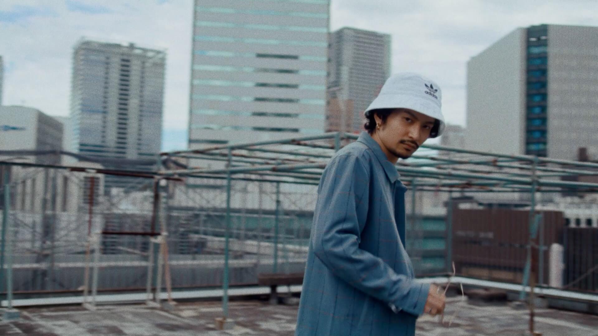 adidas Originals『FORUM』のプロモーションフィルムが公開!King Gnu常田大希が出演 life210716_adidasoriginals_forum_10