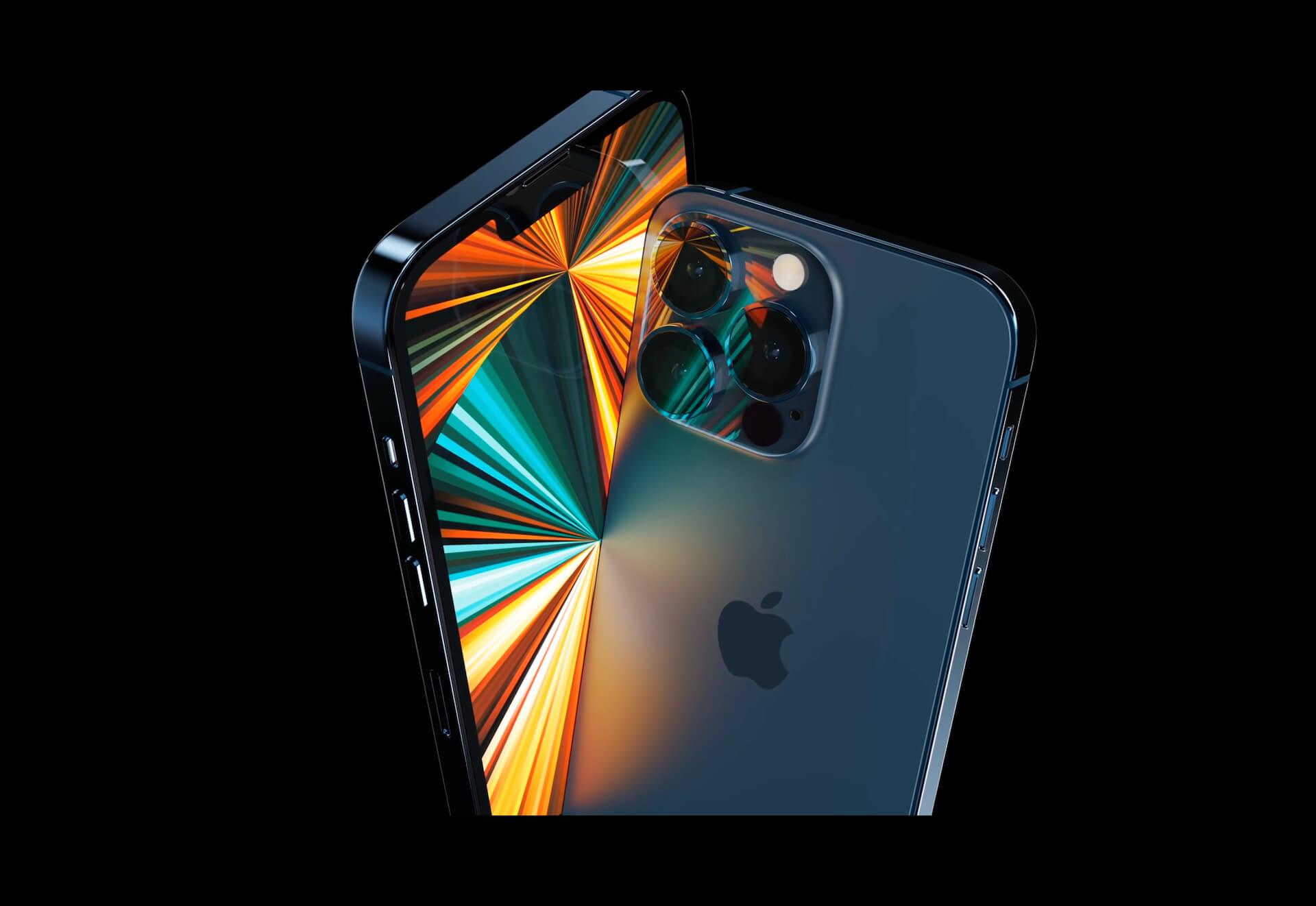 iPhone 13シリーズはApple Watch同様、常時表示ディスプレイが搭載か? tech210719_iphone13_main