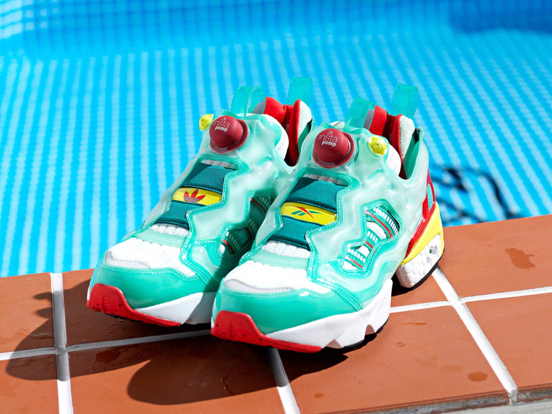 adidas OriginalsとReebokのコラボモデル「ZX FURY」に夏にぴったりの新色4色が登場! life210719_adidasoriginals_reebok_4