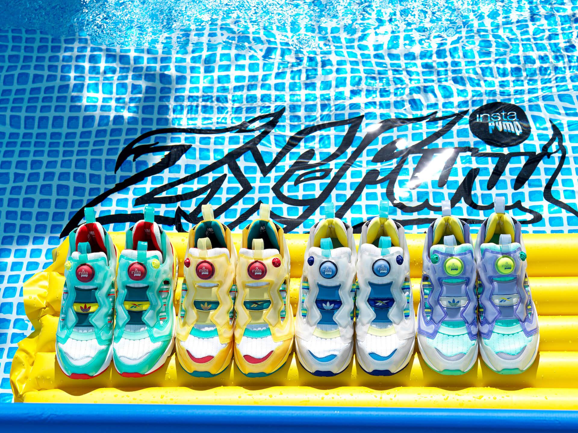 adidas OriginalsとReebokのコラボモデル「ZX FURY」に夏にぴったりの新色4色が登場! life210719_adidasoriginals_reebok_18