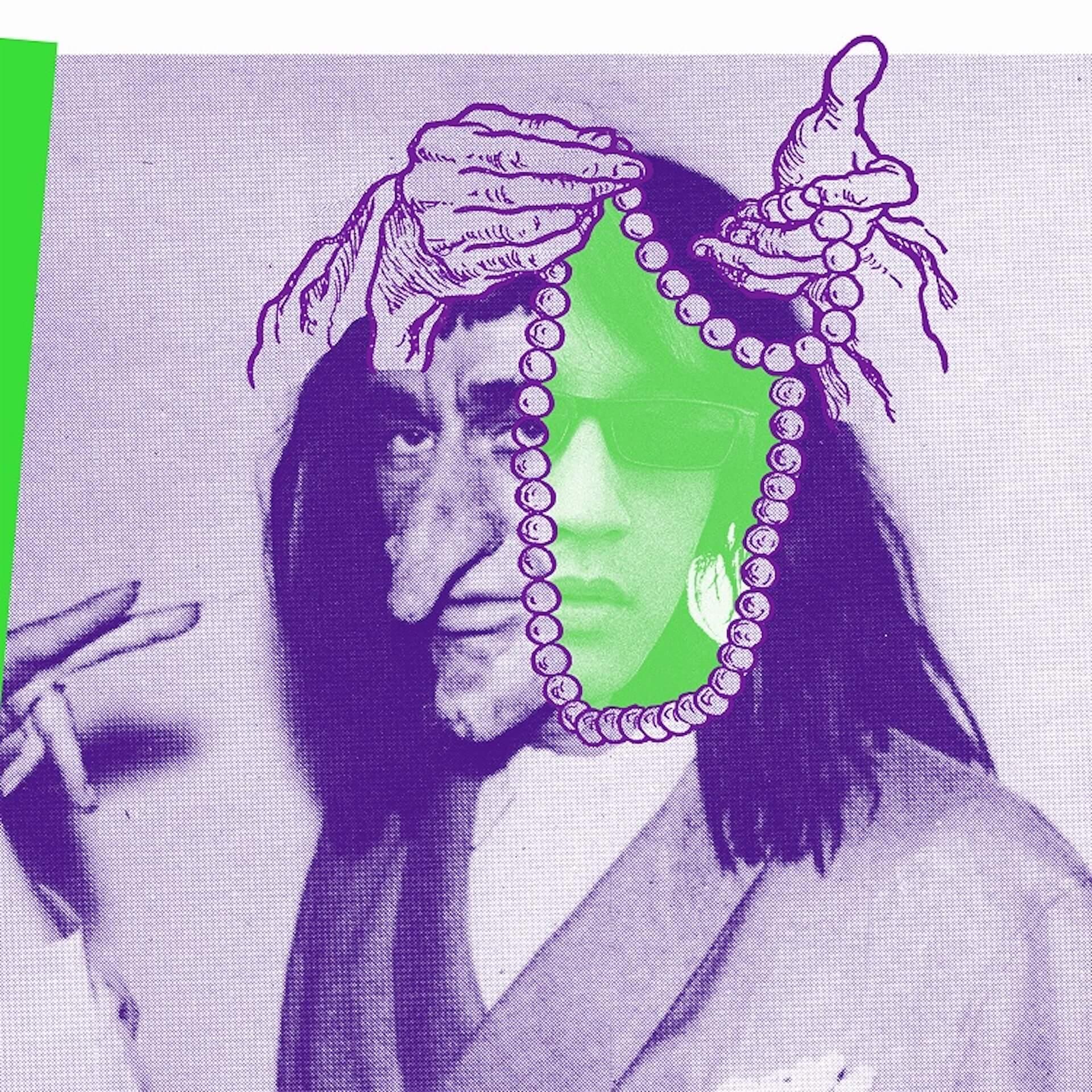 "EYEDRESSがニューアルバム『MULHOLLAND DRIVE』より""Body Dysmorphia""のMVを公開! music_210719_eyedress2"