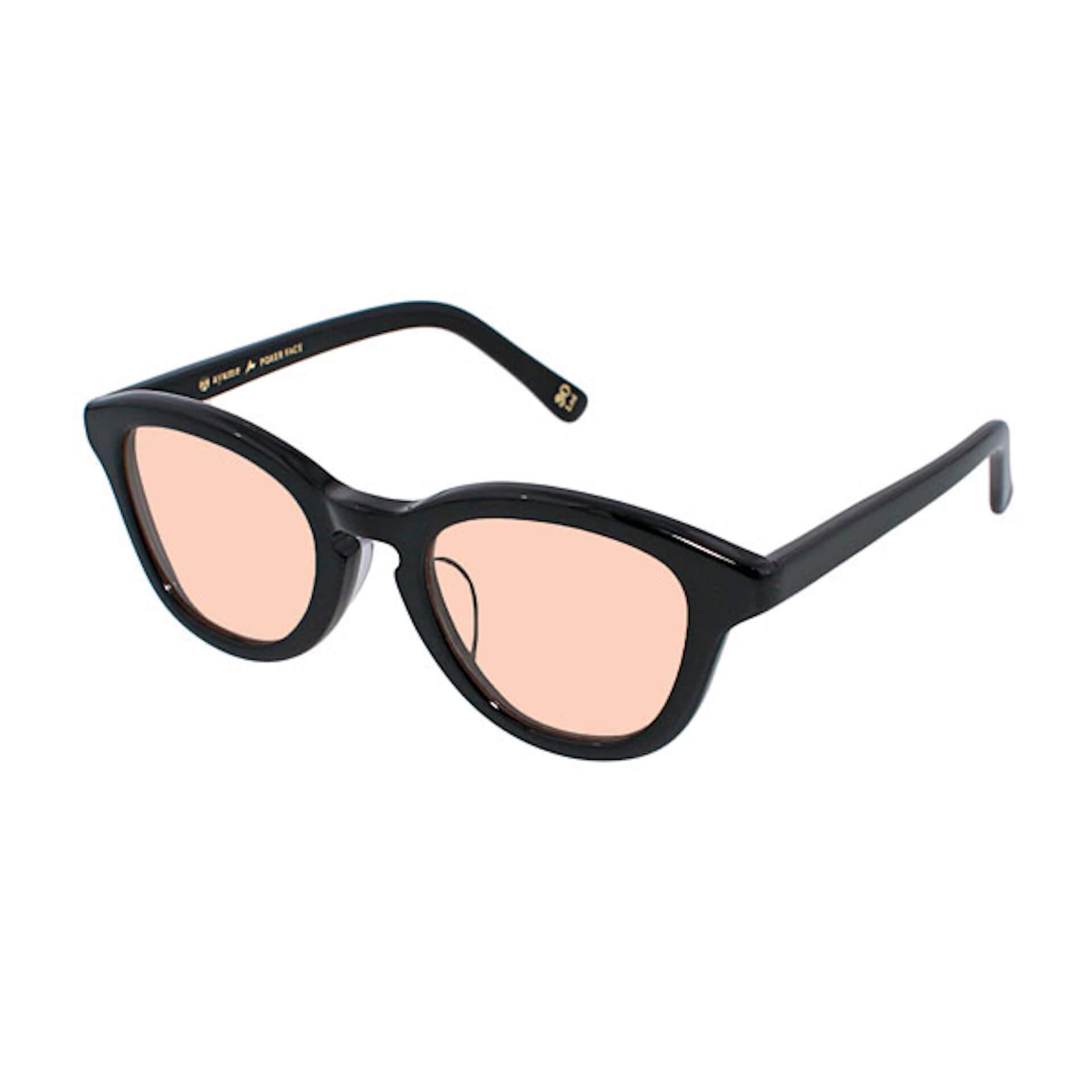 「POKER FACE」がアイウェアブランド「ayame」に別注をかけたセルロイド製の「曇らないサングラス」を発売決定! Fashion_210719_koro1