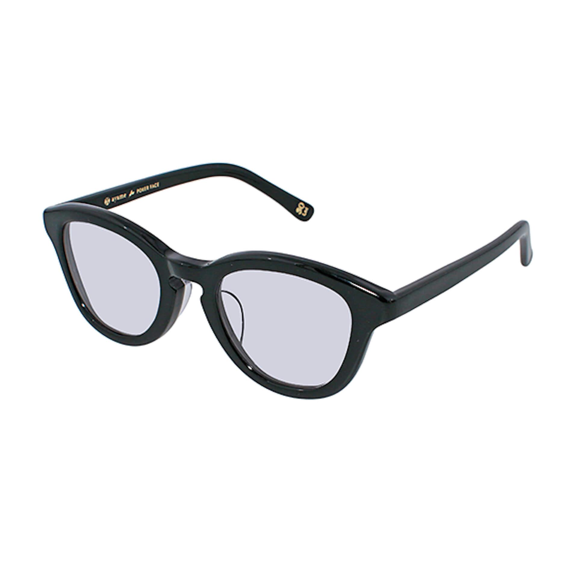 「POKER FACE」がアイウェアブランド「ayame」に別注をかけたセルロイド製の「曇らないサングラス」を発売決定! Fashion_210719_koro4