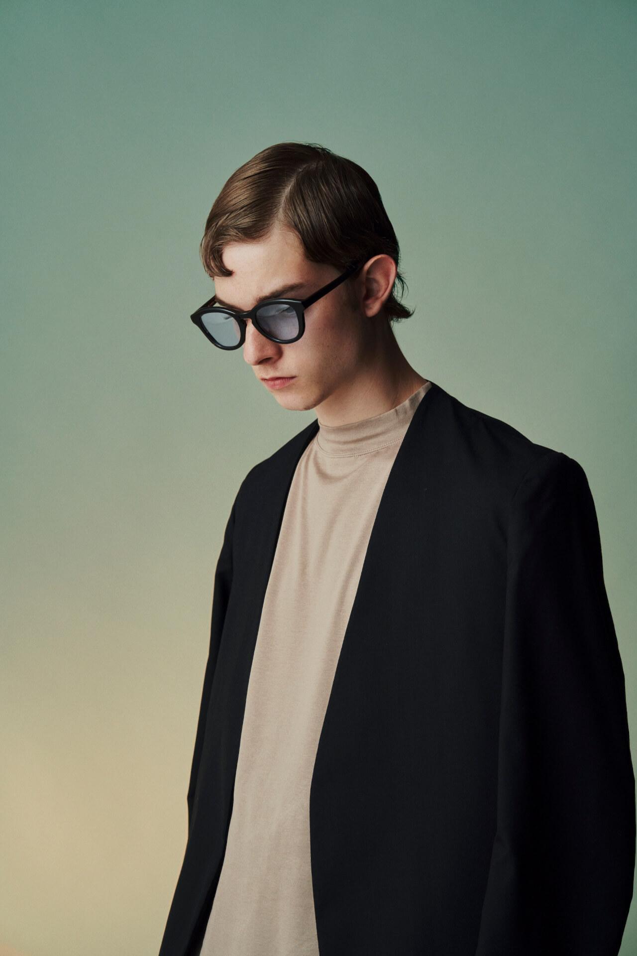 「POKER FACE」がアイウェアブランド「ayame」に別注をかけたセルロイド製の「曇らないサングラス」を発売決定! Fashion_210719_koro5