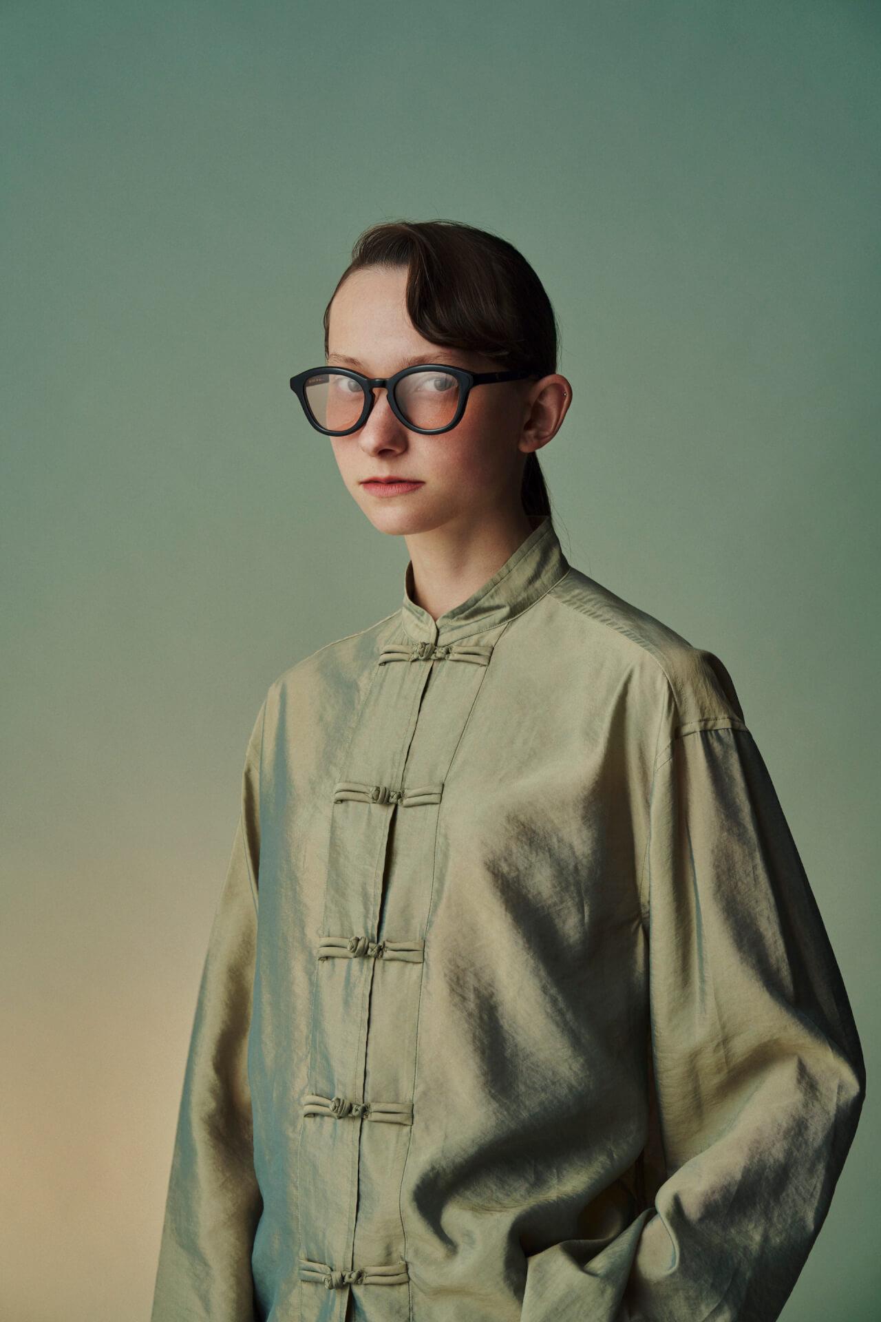 「POKER FACE」がアイウェアブランド「ayame」に別注をかけたセルロイド製の「曇らないサングラス」を発売決定! Fashion_210719_koro6