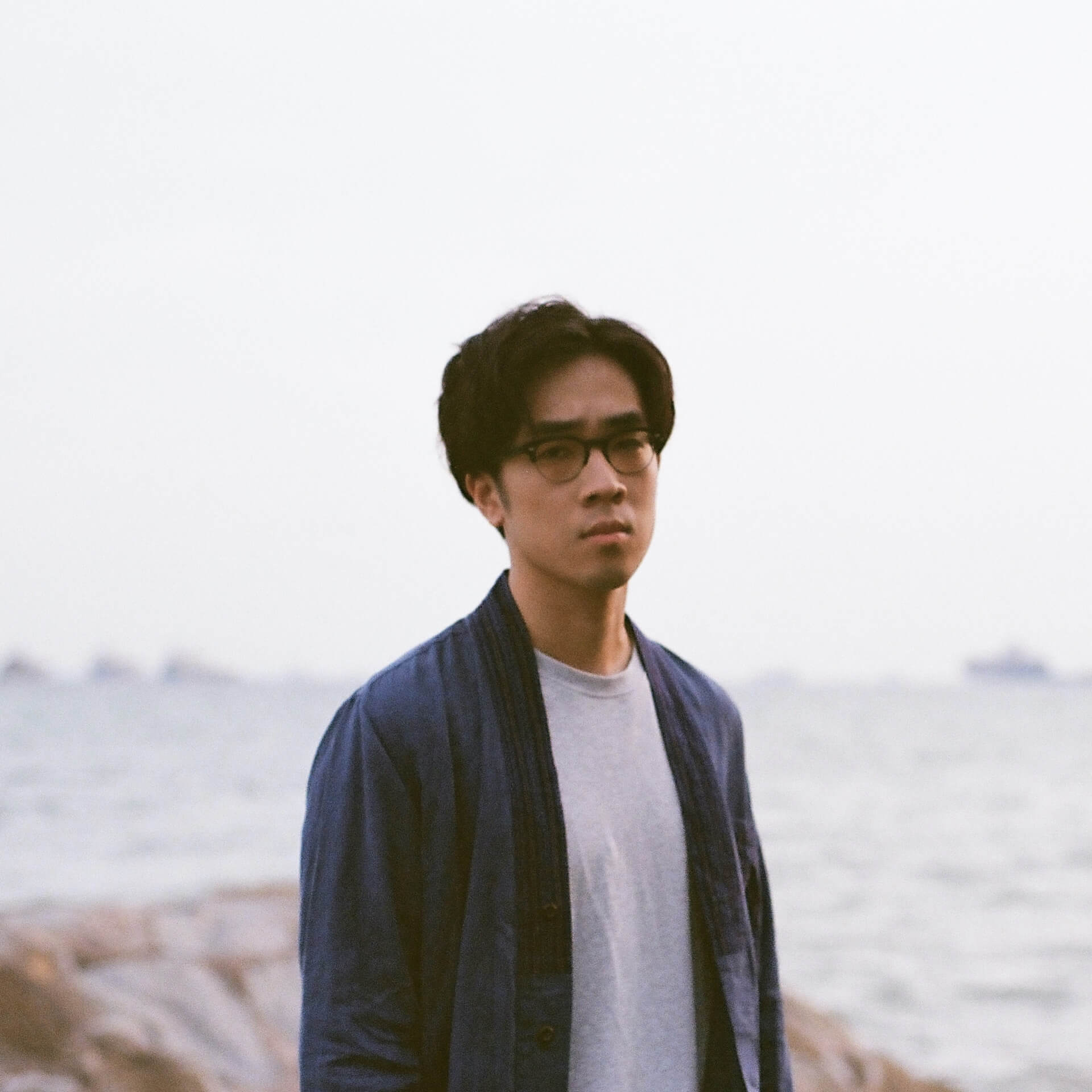 """WONK『EYES』リミックスシリーズ第4弾""""Filament - Charlie Lim Remix""""が本日リリース!どんぐりずとの2マンも music210721_wonk_charlielim_2"""