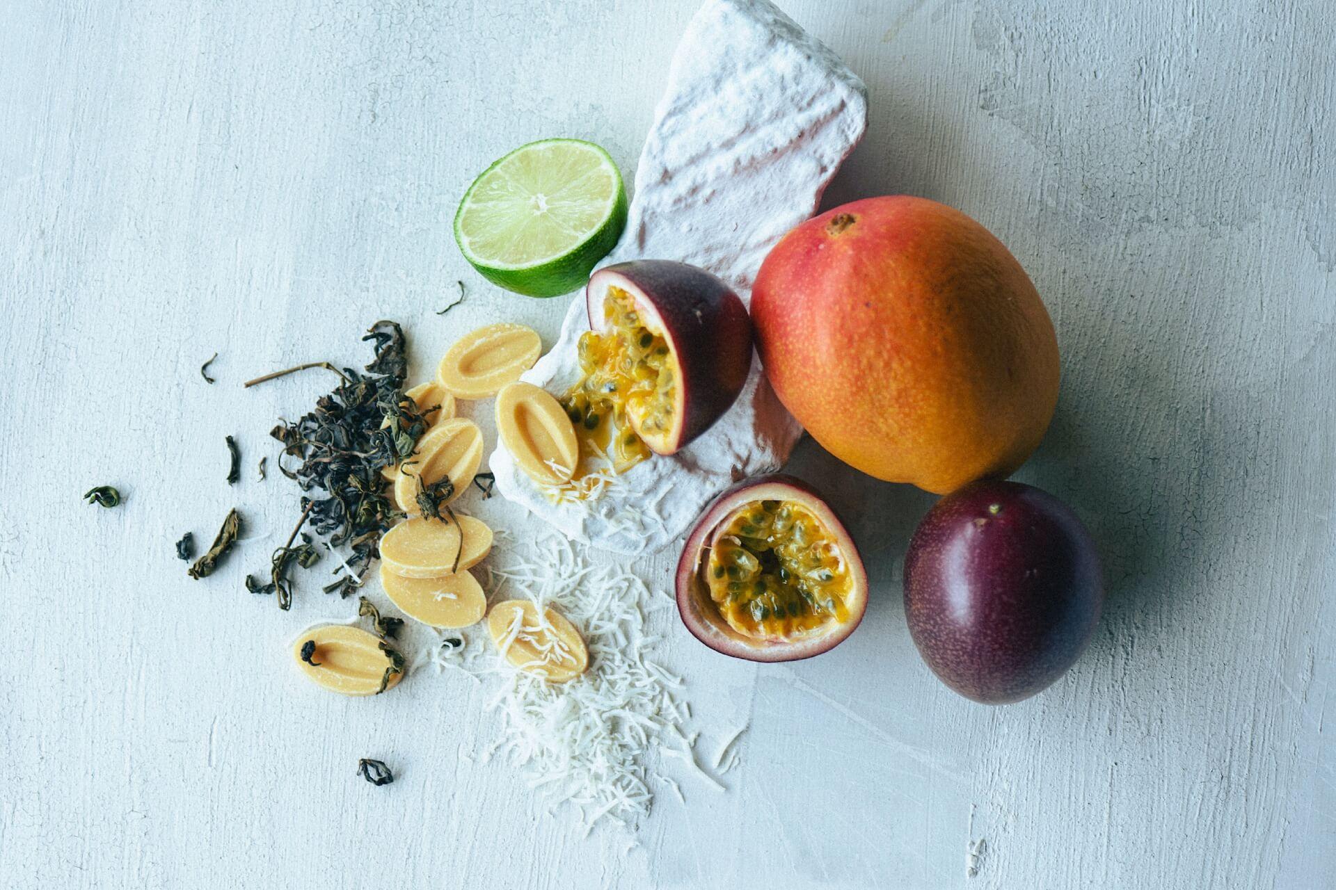 Mr. CHEESECAKEが、真夏の限定フレーバー「Mr. CHEESECAKE UN ETE mango passion」を4日間のみ発売! gourmet_210721_cheesecake1