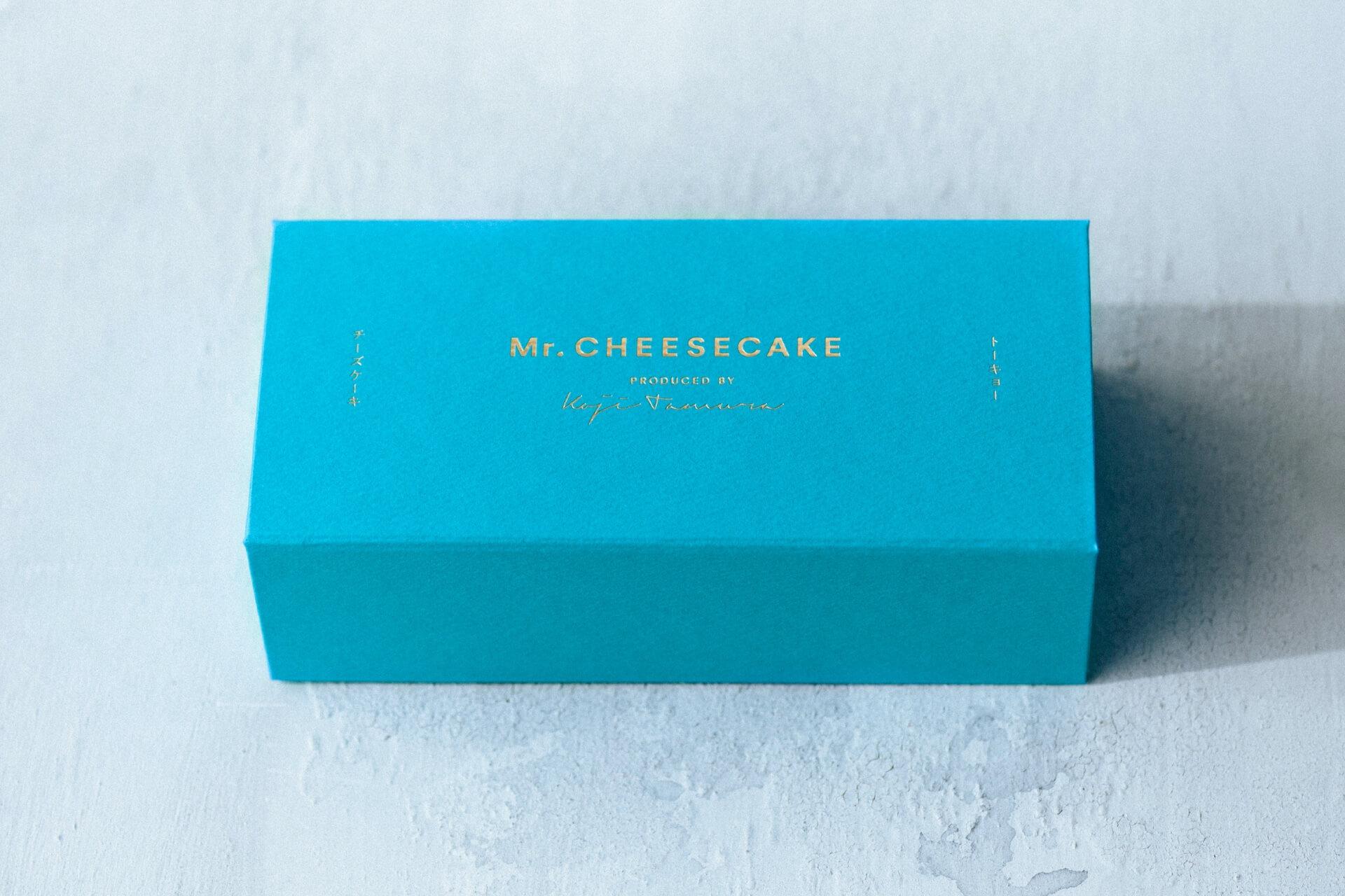 Mr. CHEESECAKEが、真夏の限定フレーバー「Mr. CHEESECAKE UN ETE mango passion」を4日間のみ発売! gourmet_210721_cheesecake4