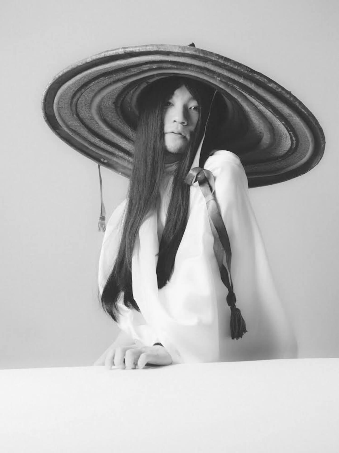 GEZANマヒト監督×森山未來主演『i ai』のキャストオーディションが実施決定!マヒトからのメッセージも film210721_i_ai_4