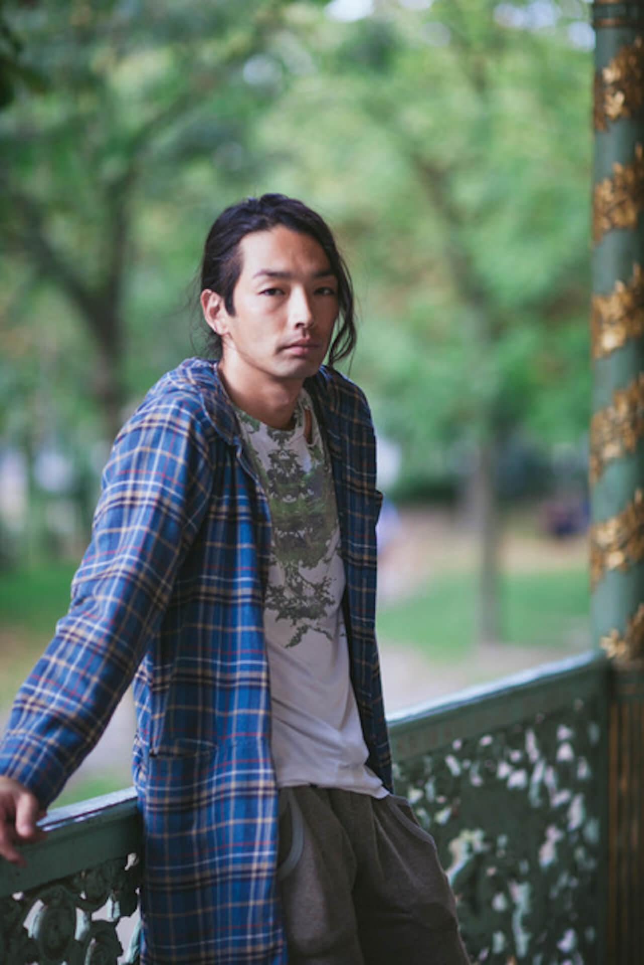GEZANマヒト監督×森山未來主演『i ai』のキャストオーディションが実施決定!マヒトからのメッセージも film210721_i_ai_6