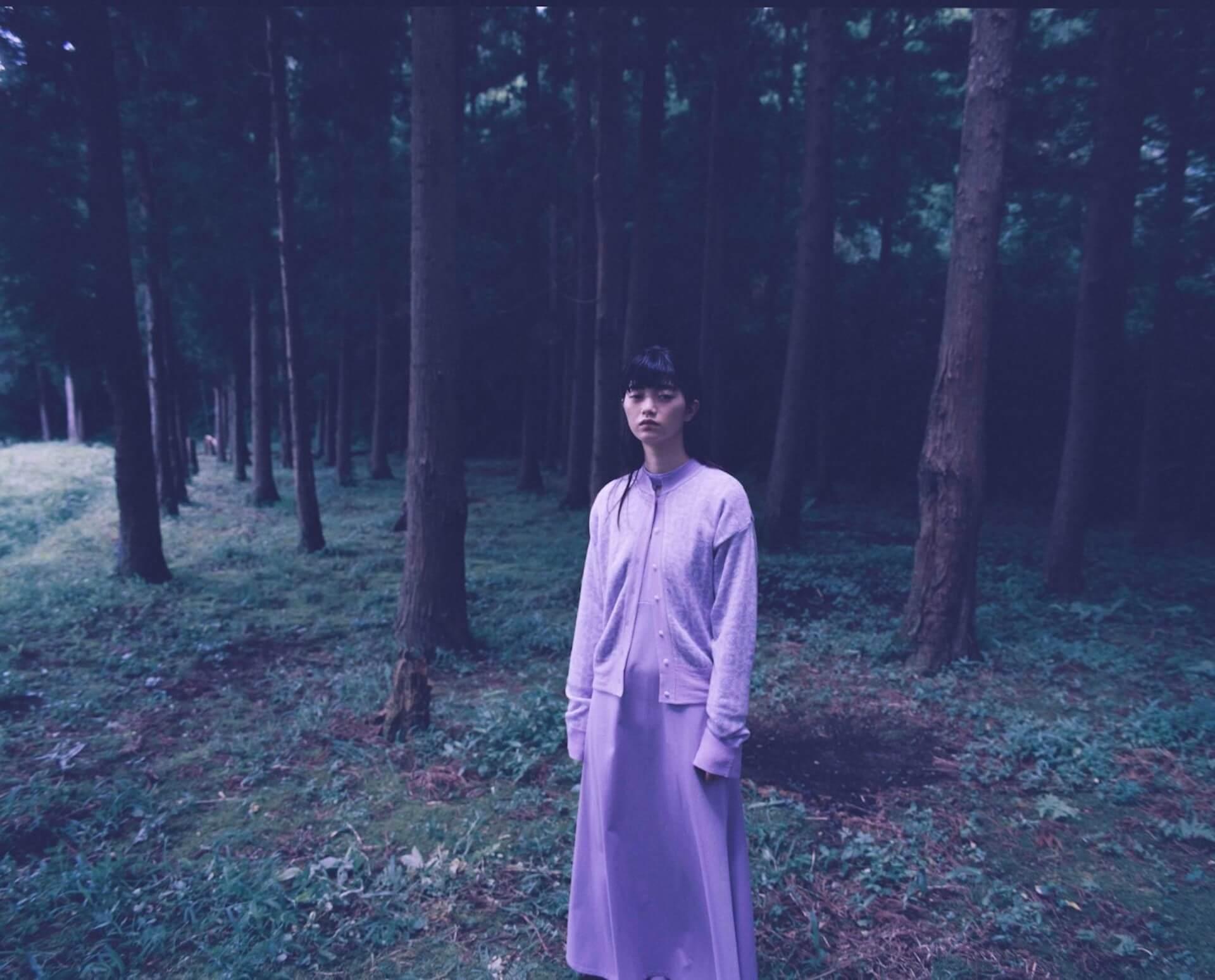 マメ クロゴウチのプロジェクトが伊勢丹で始動!2021年FWシーズンのポップアップイベントを開催 fashion_210721_mamekurogouchi2