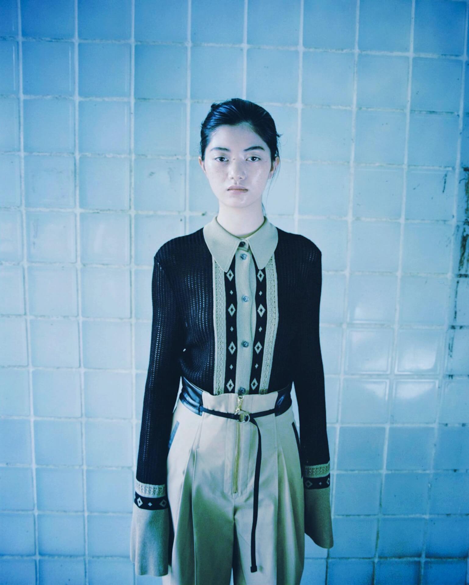 マメ クロゴウチのプロジェクトが伊勢丹で始動!2021年FWシーズンのポップアップイベントを開催 fashion_210721_mamekurogouchi10