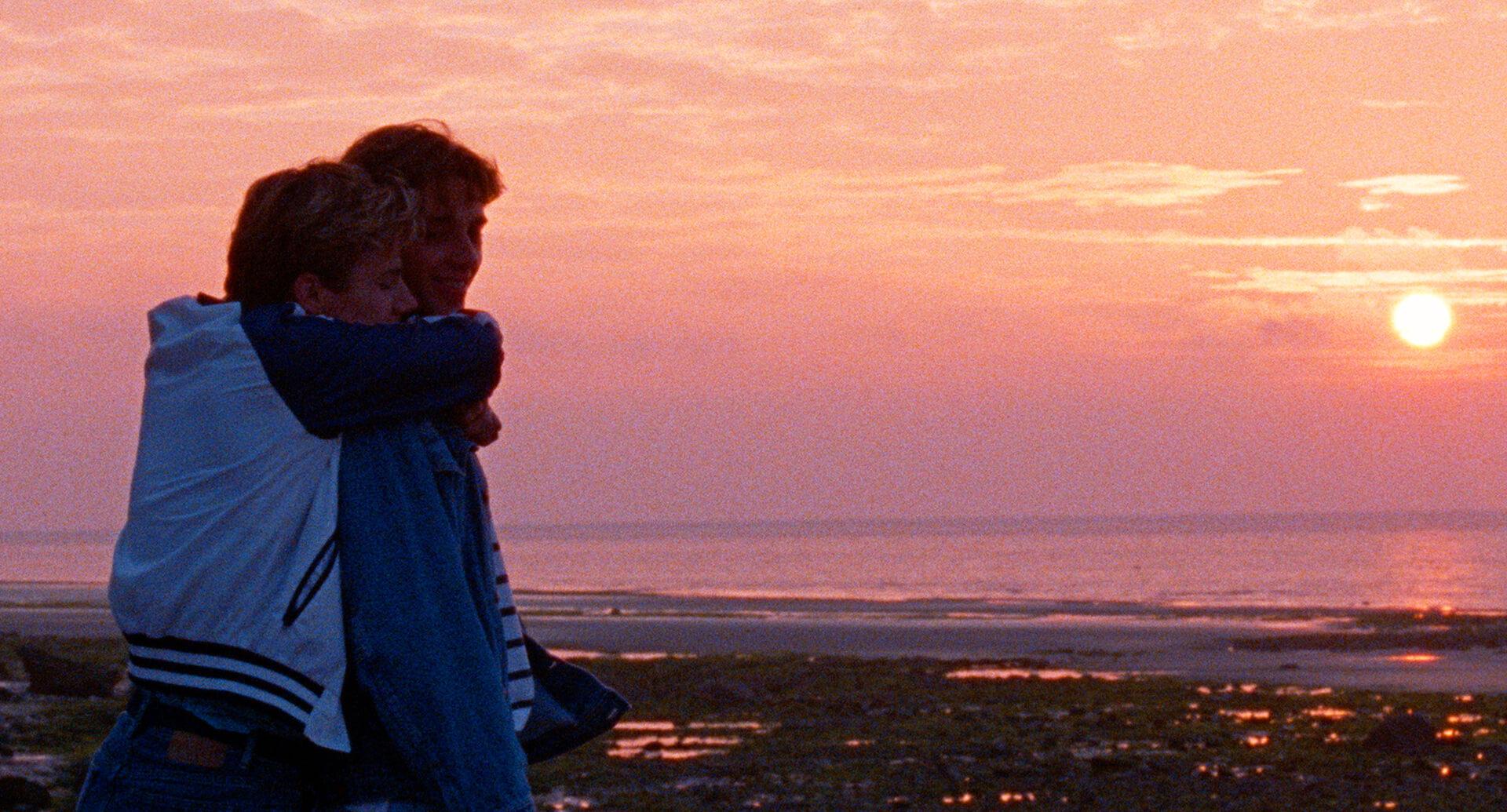 【チケプレ!】フランソワ・オゾンの映画『Summer of 85』の試写会に5組10名様をご招待! film210721_summerof85_6