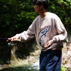 PSEUDOS CHAOS FISHING CLUB
