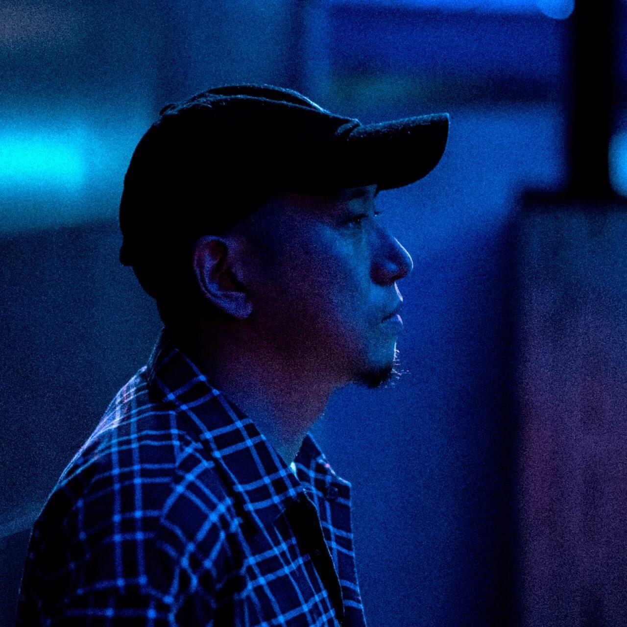 COBA5000が新曲「Into Da Swamp」をリリース|プロデュースはNaBTok music210724-coba5000-1