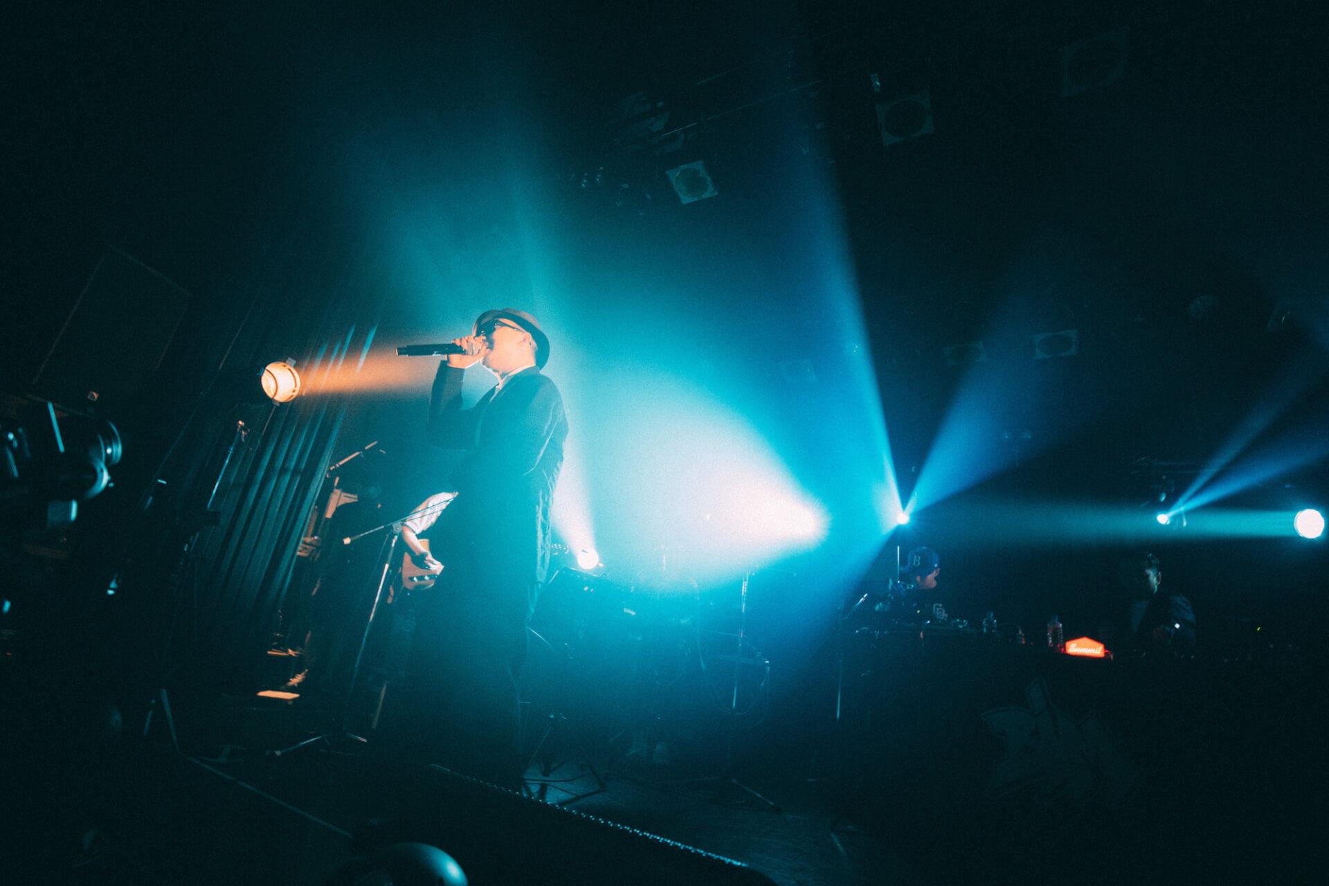 ライブレポート:WWW 10th Anniversary BIM × Yogee New Waves━━生活と分かち難いライブの喜び music210624-bim-yogee-new-waves-5