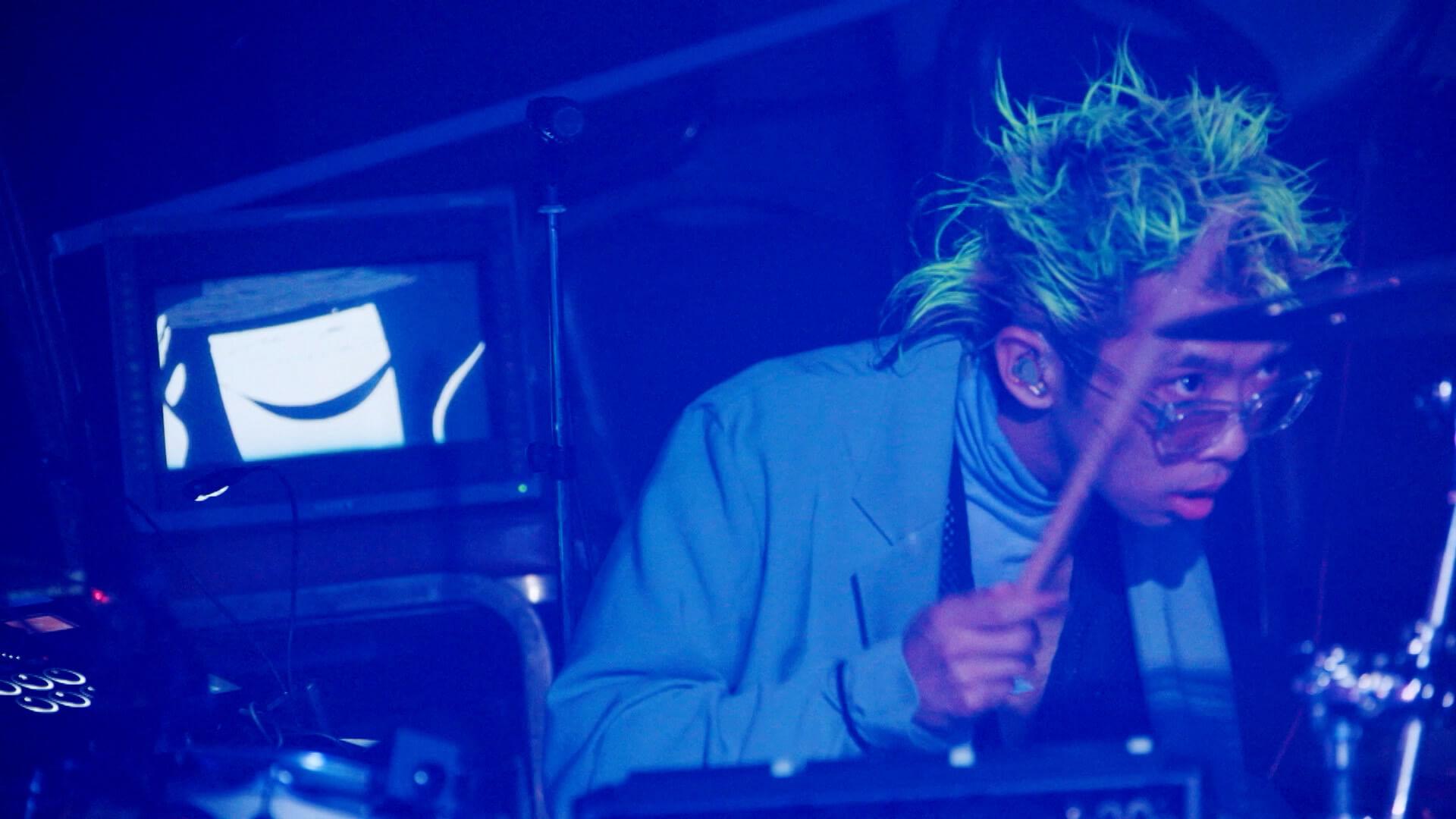 """『竜とそばかすの姫』主題歌""""U""""が話題のmillennium paradeによる<Splendour XR>でのライブ映像が公開中! music210726_millenniumparade_11"""