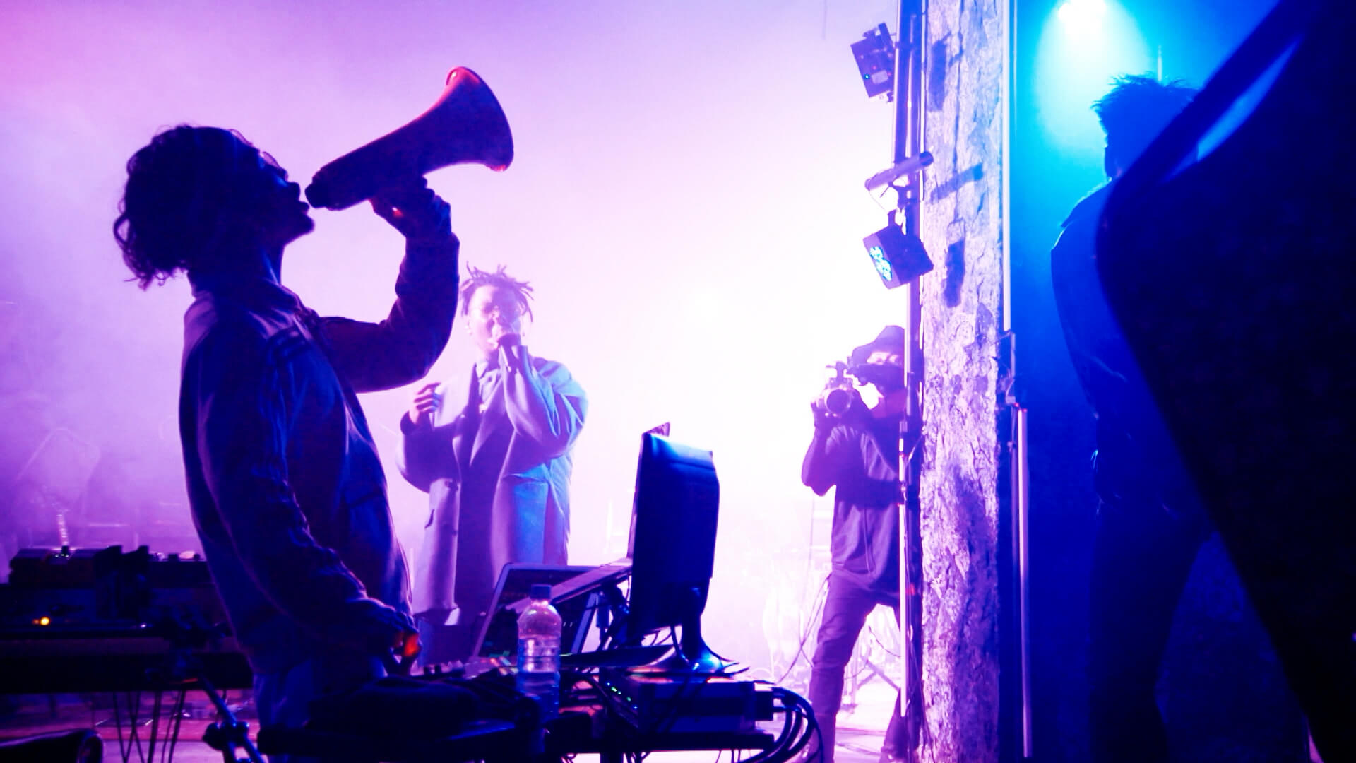 """『竜とそばかすの姫』主題歌""""U""""が話題のmillennium paradeによる<Splendour XR>でのライブ映像が公開中! music210726_millenniumparade_3"""
