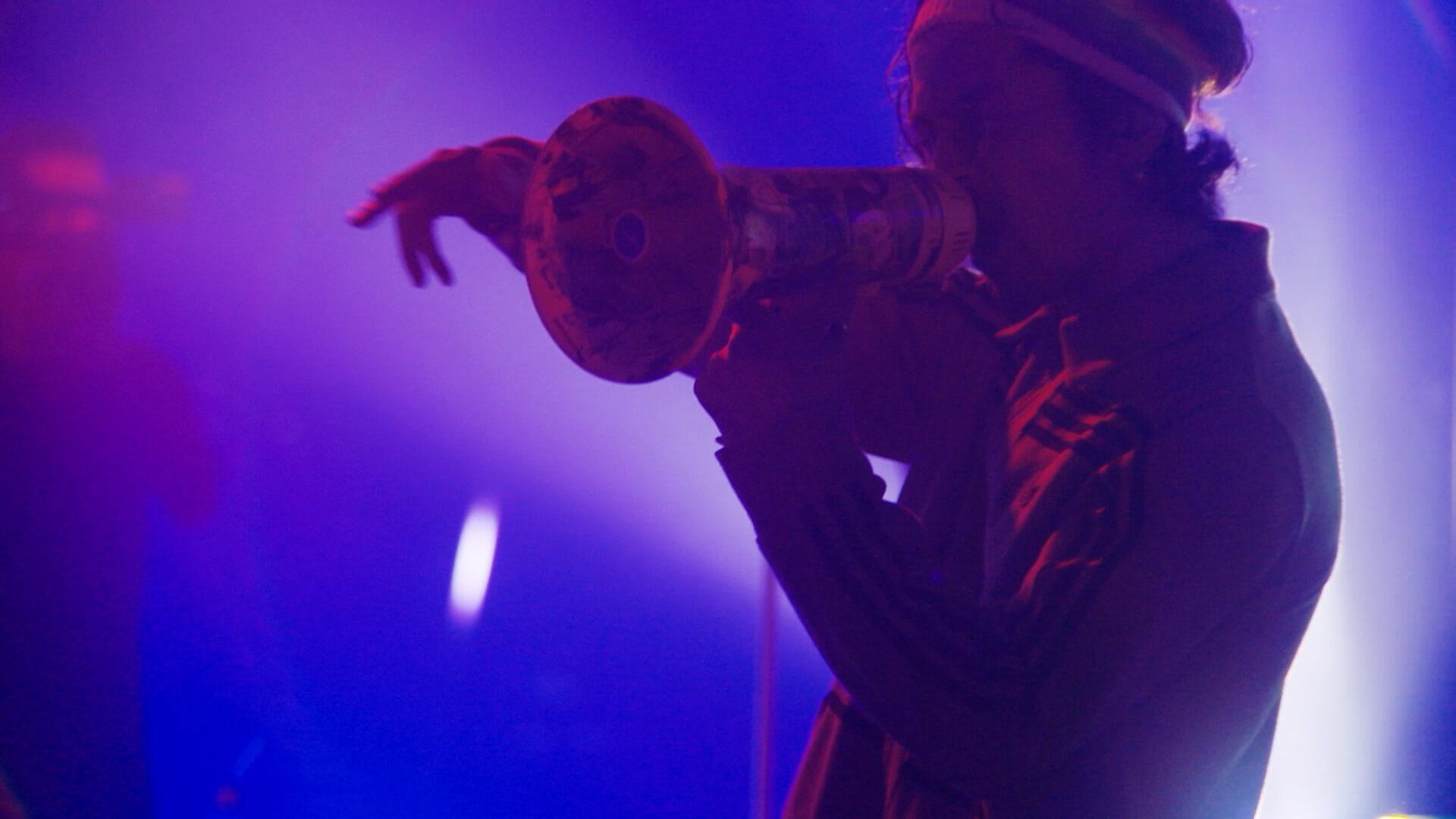 """『竜とそばかすの姫』主題歌""""U""""が話題のmillennium paradeによる<Splendour XR>でのライブ映像が公開中! music210726_millenniumparade_4"""