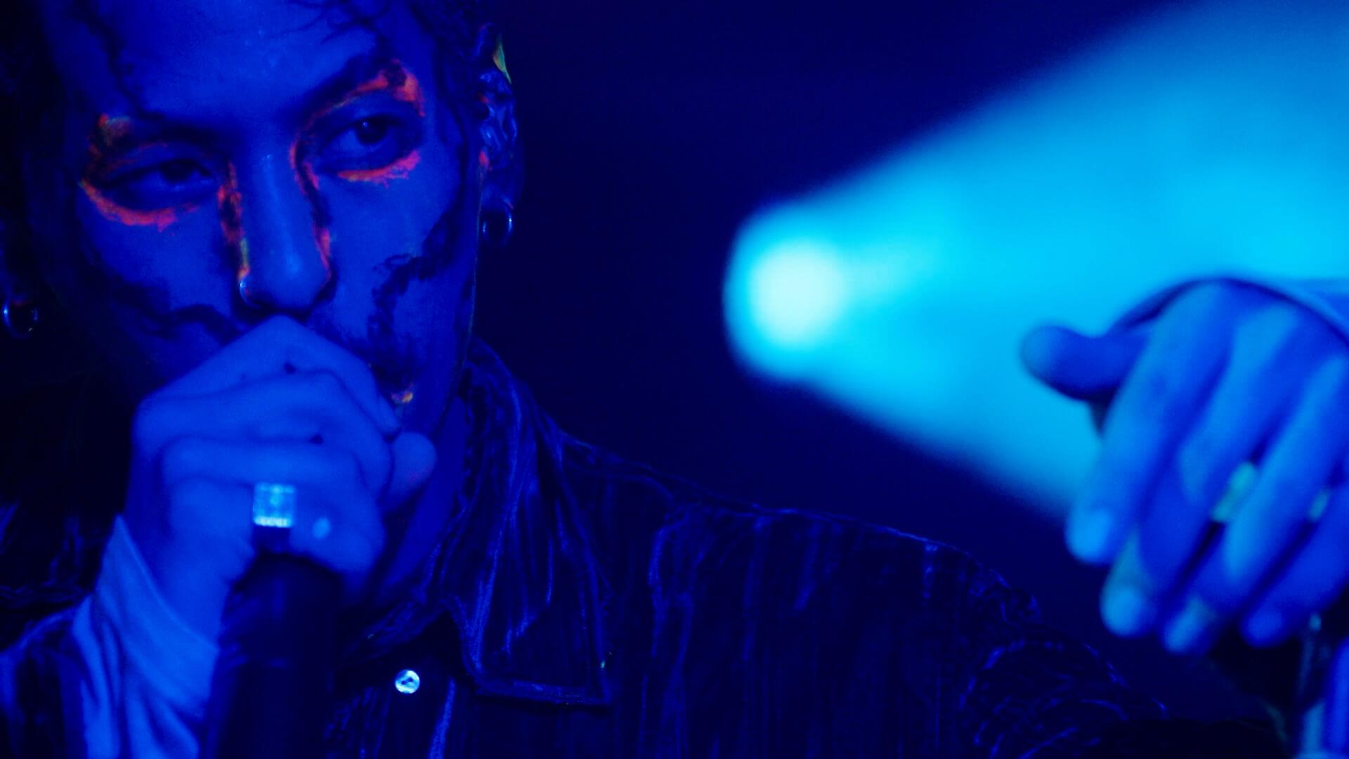 """『竜とそばかすの姫』主題歌""""U""""が話題のmillennium paradeによる<Splendour XR>でのライブ映像が公開中! music210726_millenniumparade_7"""