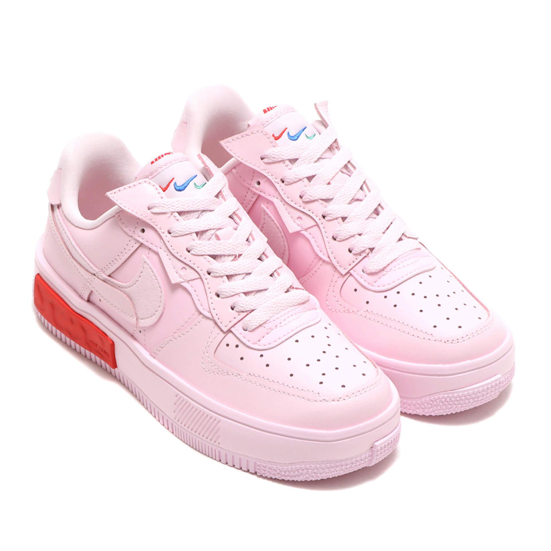 atmos pinkからNIKE W AIR FORCE 1 FONTANKA PINKが限定発売!ちゃんみなのダンスオーディションも開催 fashion_210727_airforce_cyanmina1