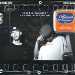 ISSUGI & DJ SHOE