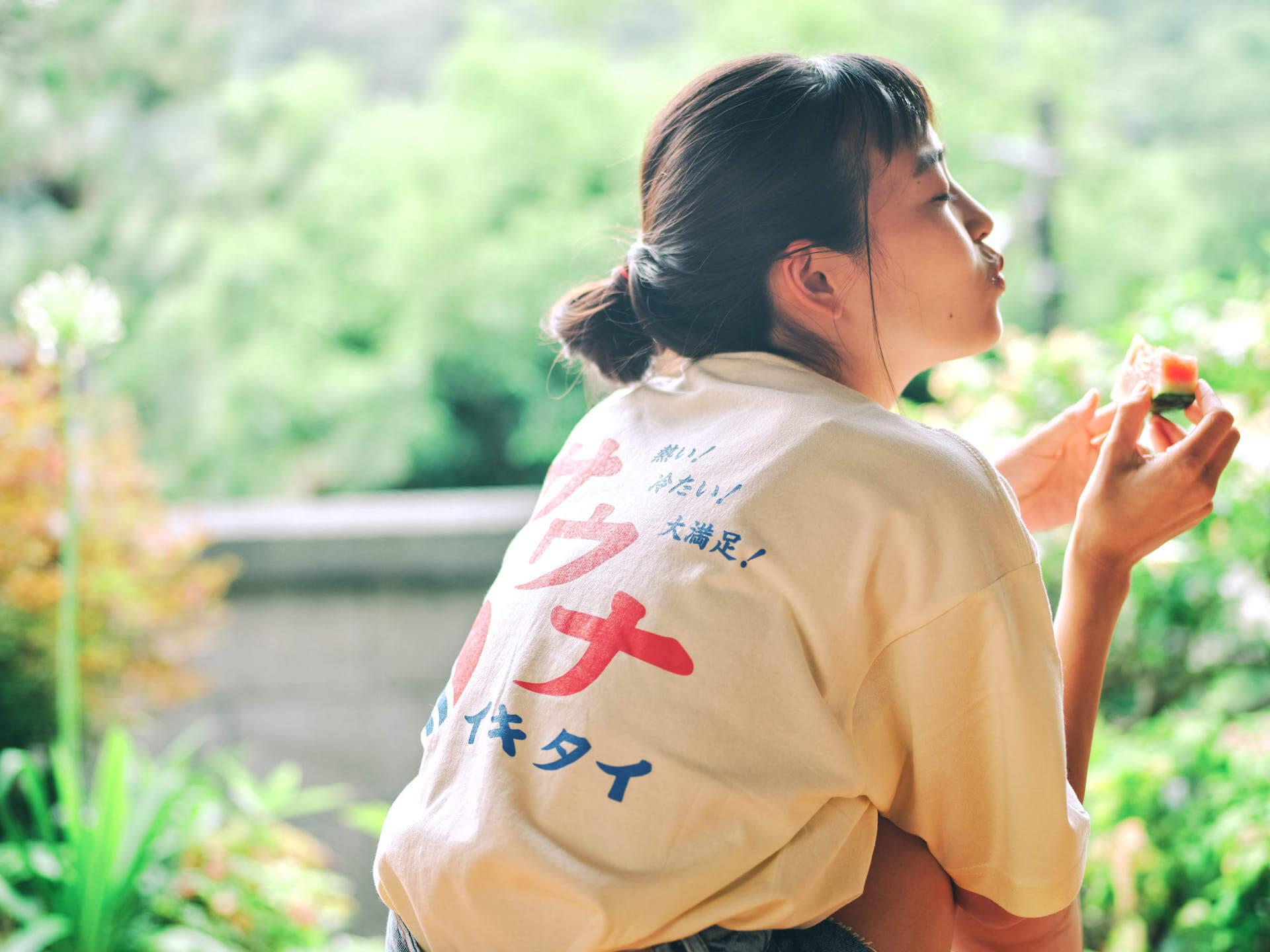 サウナイキタイのサウナグッズ2021年夏バージョンが発売!ペリカンシャツ、サコッシュなど5アイテムが登場 life210729_saunaikitai_15