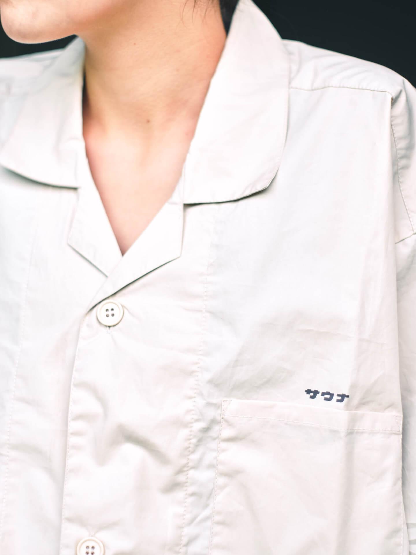 サウナイキタイのサウナグッズ2021年夏バージョンが発売!ペリカンシャツ、サコッシュなど5アイテムが登場 life210729_saunaikitai_18