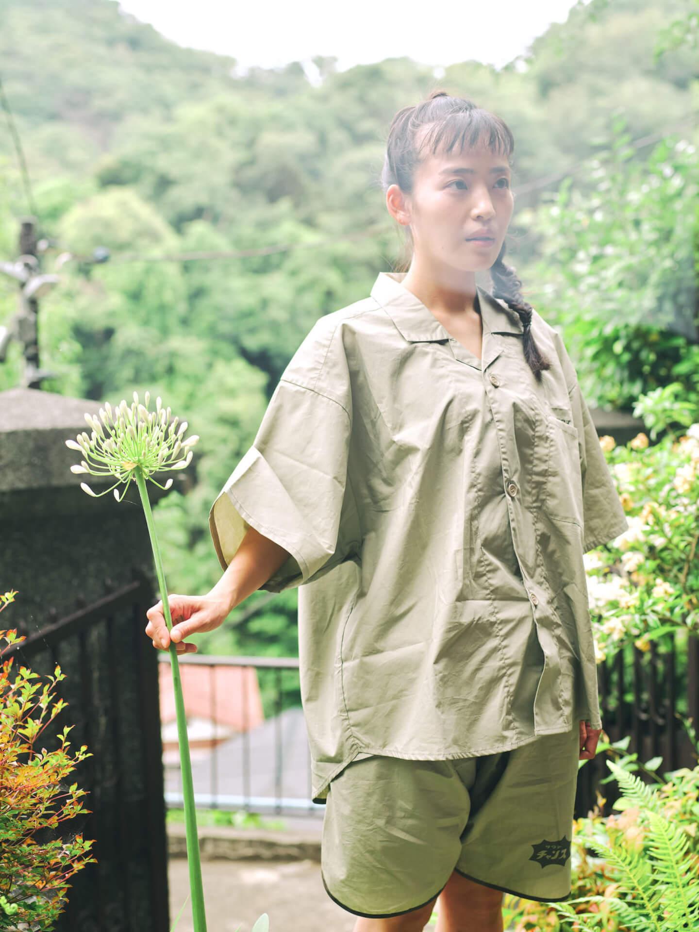 サウナイキタイのサウナグッズ2021年夏バージョンが発売!ペリカンシャツ、サコッシュなど5アイテムが登場 life210729_saunaikitai_19