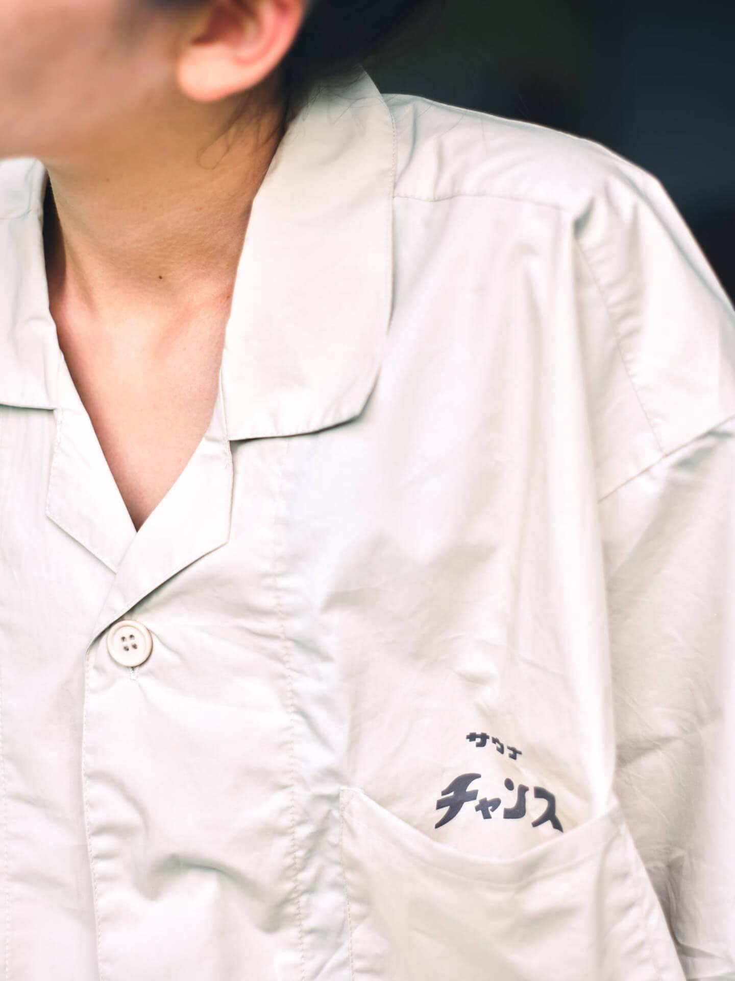 サウナイキタイのサウナグッズ2021年夏バージョンが発売!ペリカンシャツ、サコッシュなど5アイテムが登場 life210729_saunaikitai_20