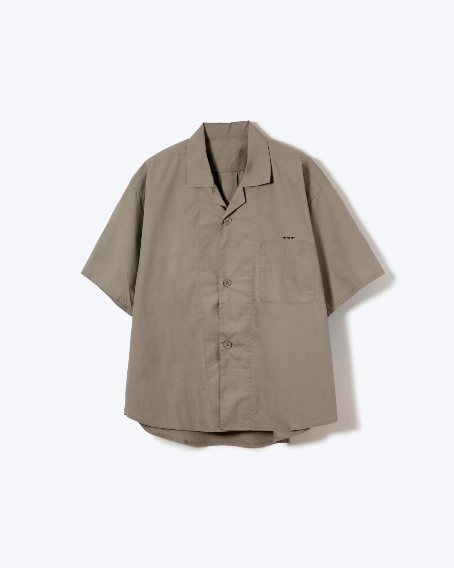 サウナイキタイのサウナグッズ2021年夏バージョンが発売!ペリカンシャツ、サコッシュなど5アイテムが登場 life210729_saunaikitai_5