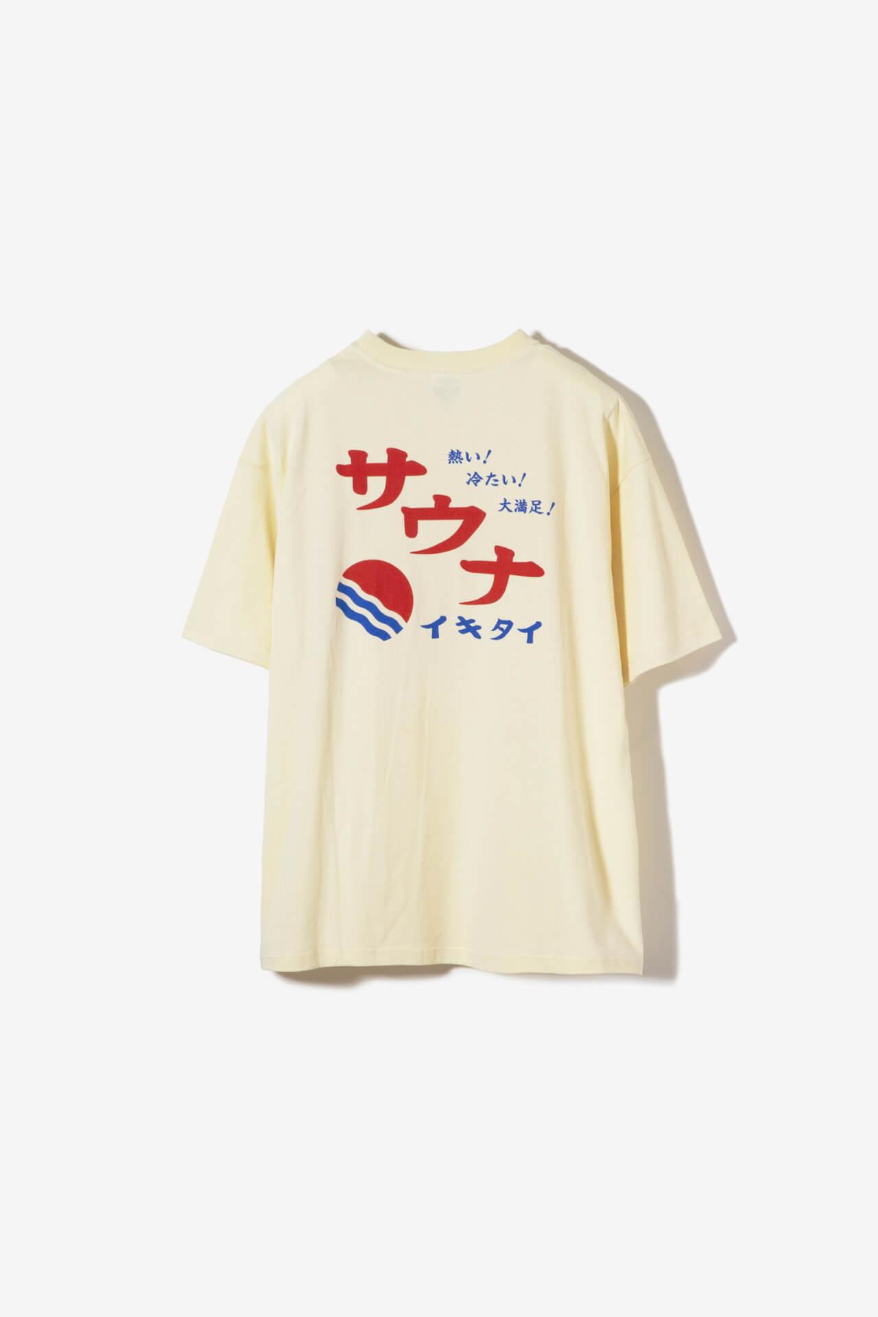 サウナイキタイのサウナグッズ2021年夏バージョンが発売!ペリカンシャツ、サコッシュなど5アイテムが登場 life210729_saunaikitai_8