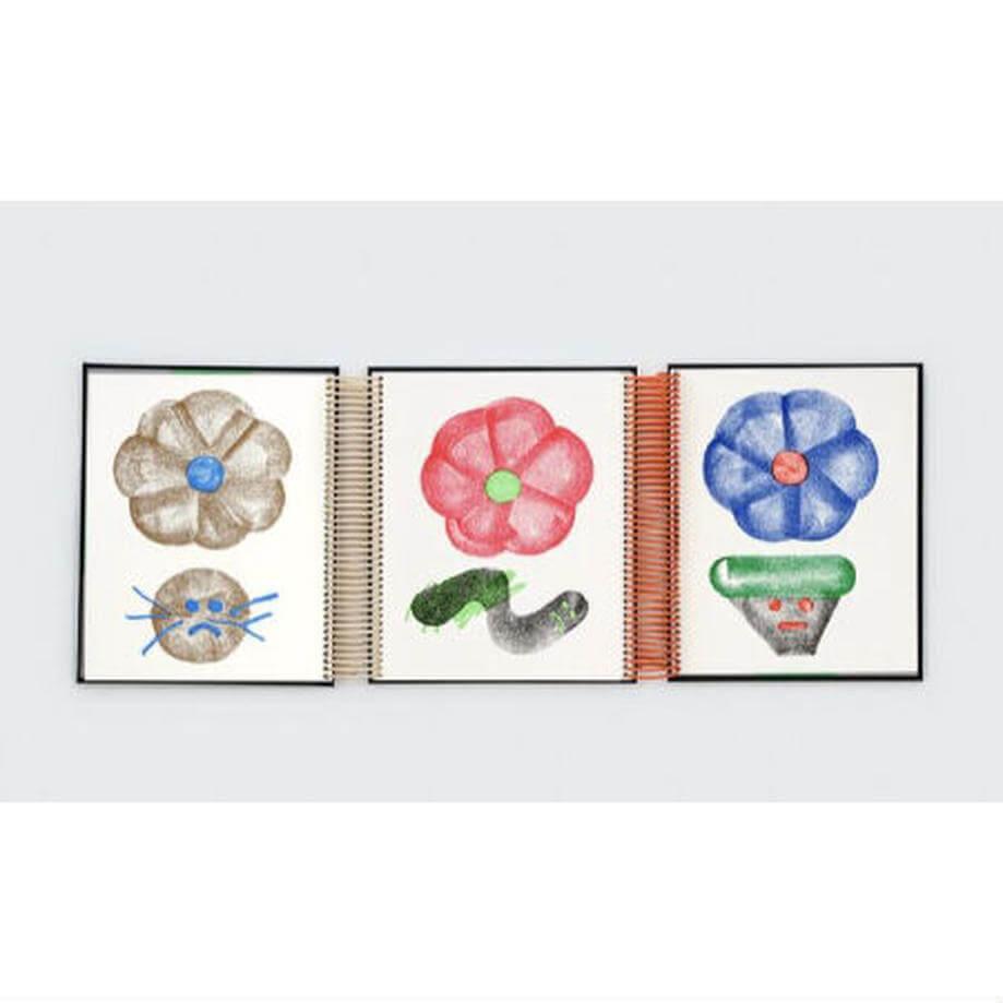 アートブックノススメ|Qetic編集部が選ぶ4冊/横浪修 他 column210730_artbook-06