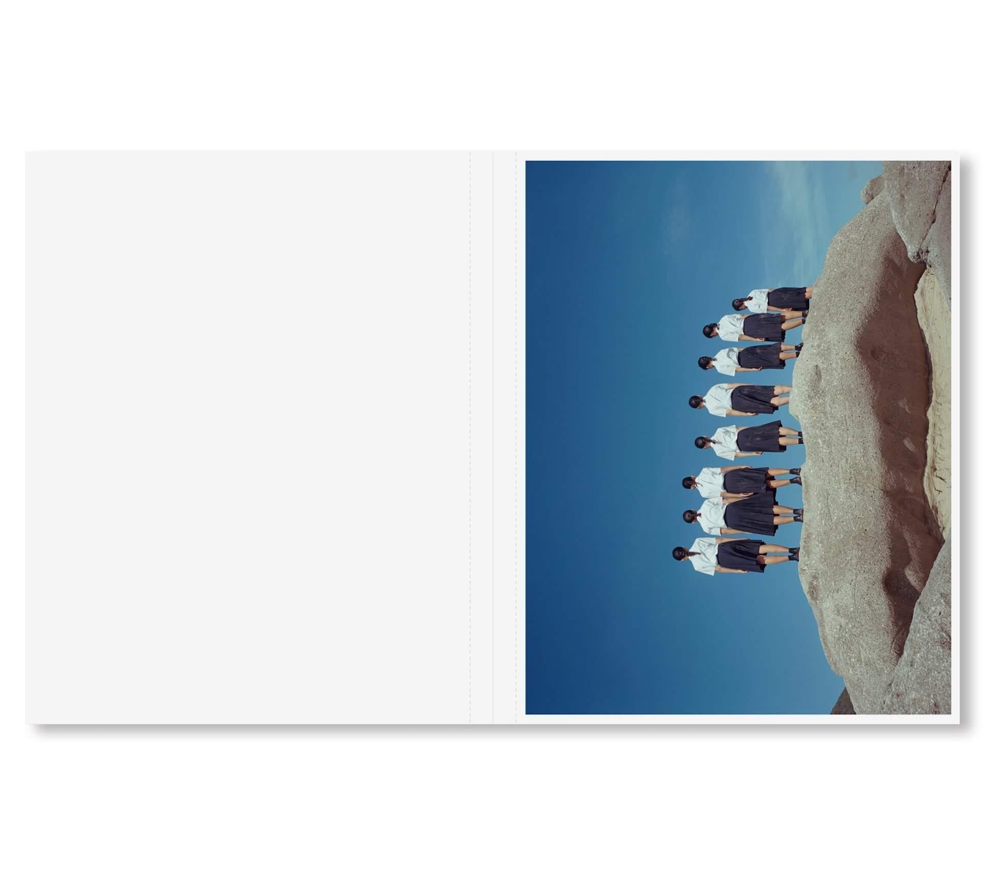 アートブックノススメ|Qetic編集部が選ぶ4冊/横浪修 他 column210730_artbook-011