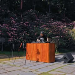 Tsuyoshi Suzuki × 高野山金剛三昧院