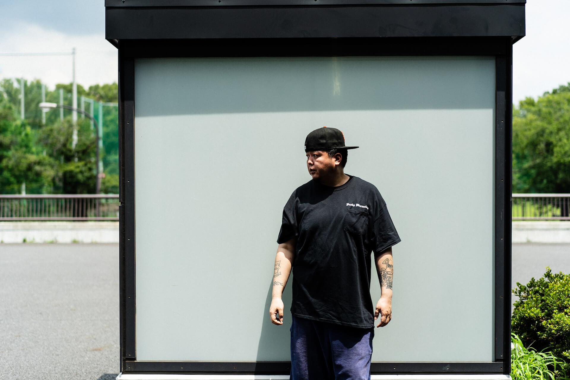 SWANKY SWIPEのポケットTシャツとBESのロゴTシャツが完全受注生産で発売 music210730-swanky-swipe-3