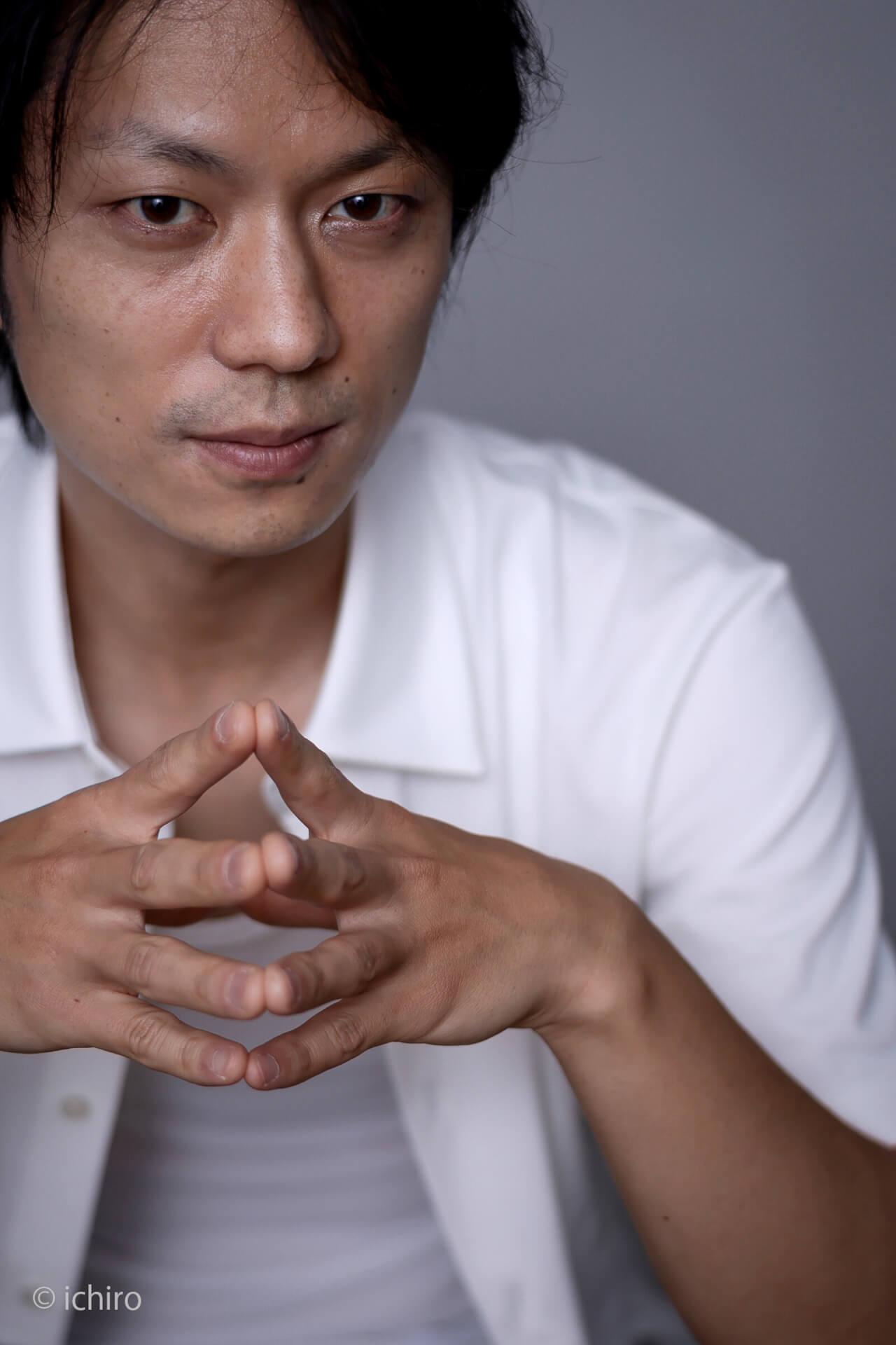 千葉県・市川市の空間演出を手がけるサウンドアーティスト・及川潤耶のインタビュー動画が公開|独占インタビューも到着 art210629_junya-oikawa-08