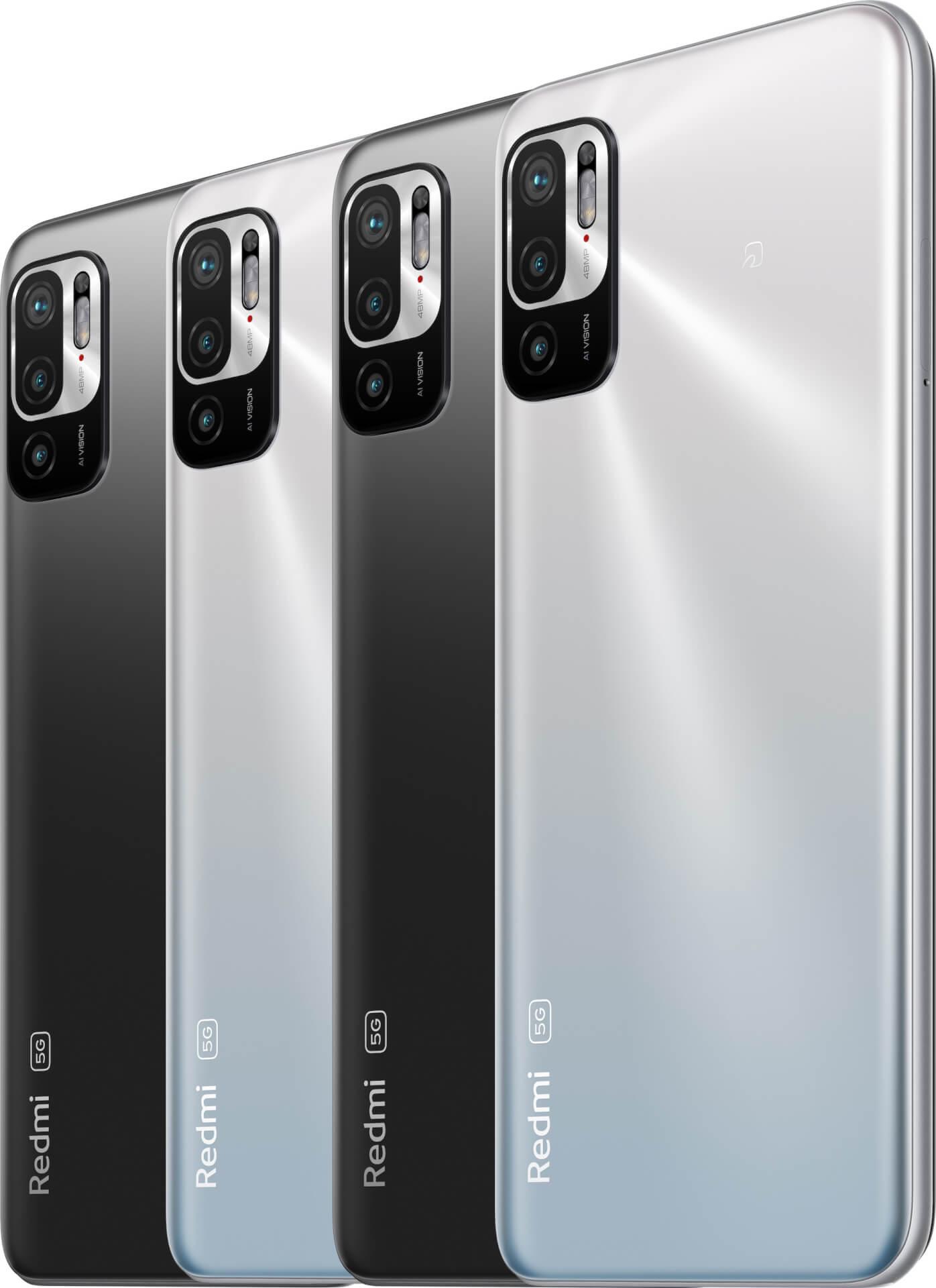 Xiaomiから初の日本独自モデルの5Gスマホ『Redmi Note 10 JE』が発売決定!AI顔認証、側面指紋認識センサーも搭載 tech210802_xiaomi_5g_9