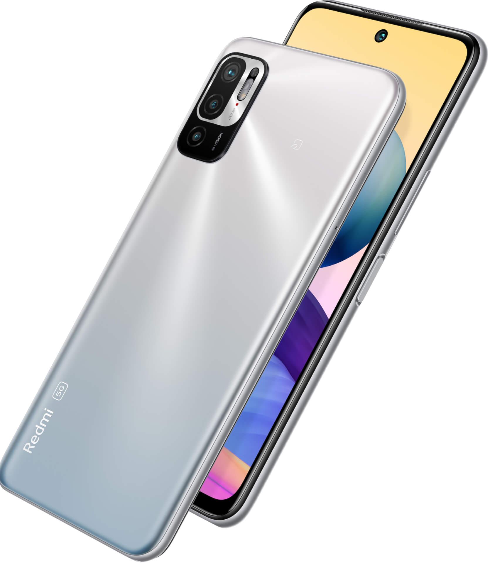 Xiaomiから初の日本独自モデルの5Gスマホ『Redmi Note 10 JE』が発売決定!AI顔認証、側面指紋認識センサーも搭載 tech210802_xiaomi_5g_8