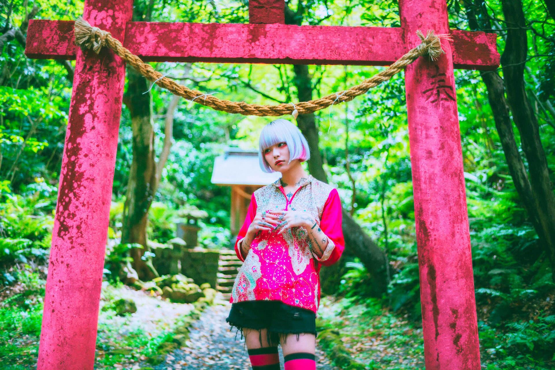 ライター・黒田隆憲が<フジロック '21>初登場組の注目10アーティストを紹介! column210802_fujirock-debut-01