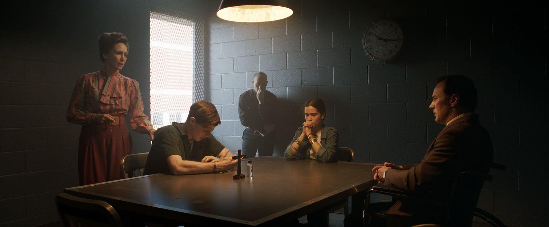 「死霊館」ユニバース全7作 累計世界興収20億ドル超え!最新作『死霊館 悪魔のせいなら、無罪。』は10月公開 film210802-shiryoukan-muzai-5