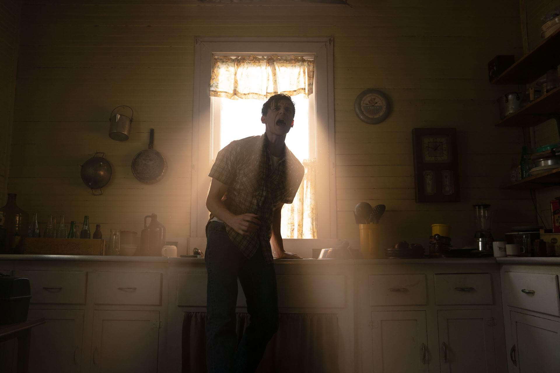 「死霊館」ユニバース全7作 累計世界興収20億ドル超え!最新作『死霊館 悪魔のせいなら、無罪。』は10月公開 film210802-shiryoukan-muzai-7