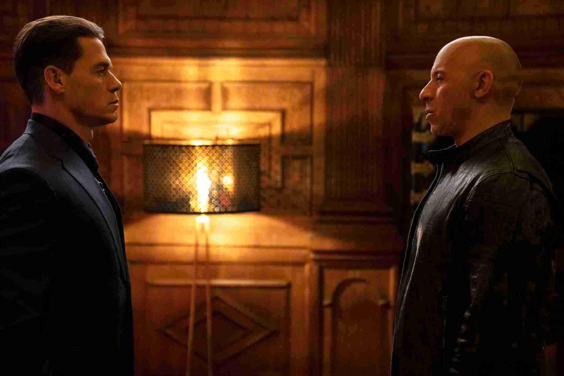 ドミニクとジェイコブの兄弟喧嘩、ついに勃発!『ワイルド・スピード/ジェットブレイク』の新本編映像が解禁 film210803_ff9_3
