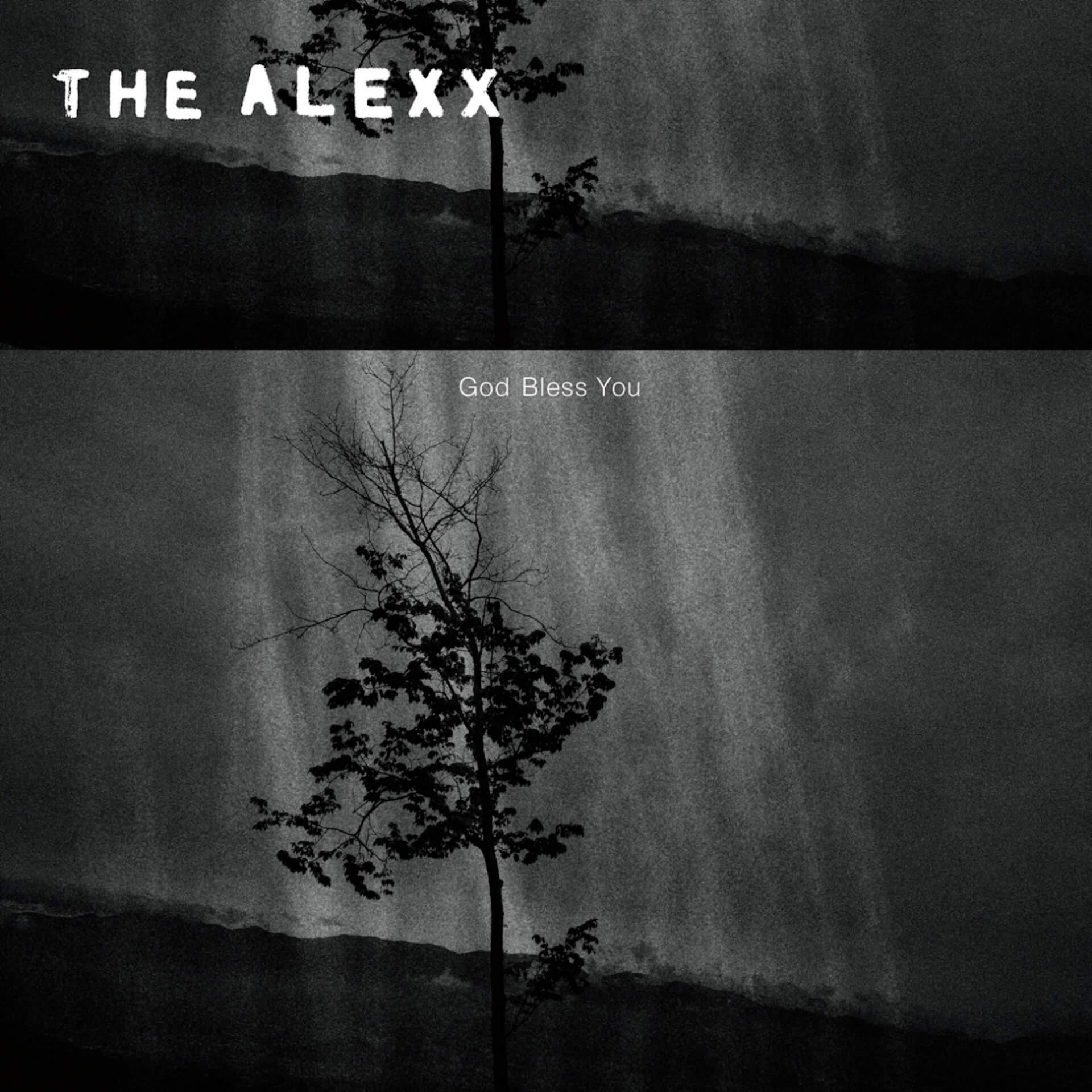2ndアルバム『God Bless You』をリリースするTHE ALEXXがSUPER DOMMUNEで全曲ライブに挑戦! music210803_thealexx_superdommune_3