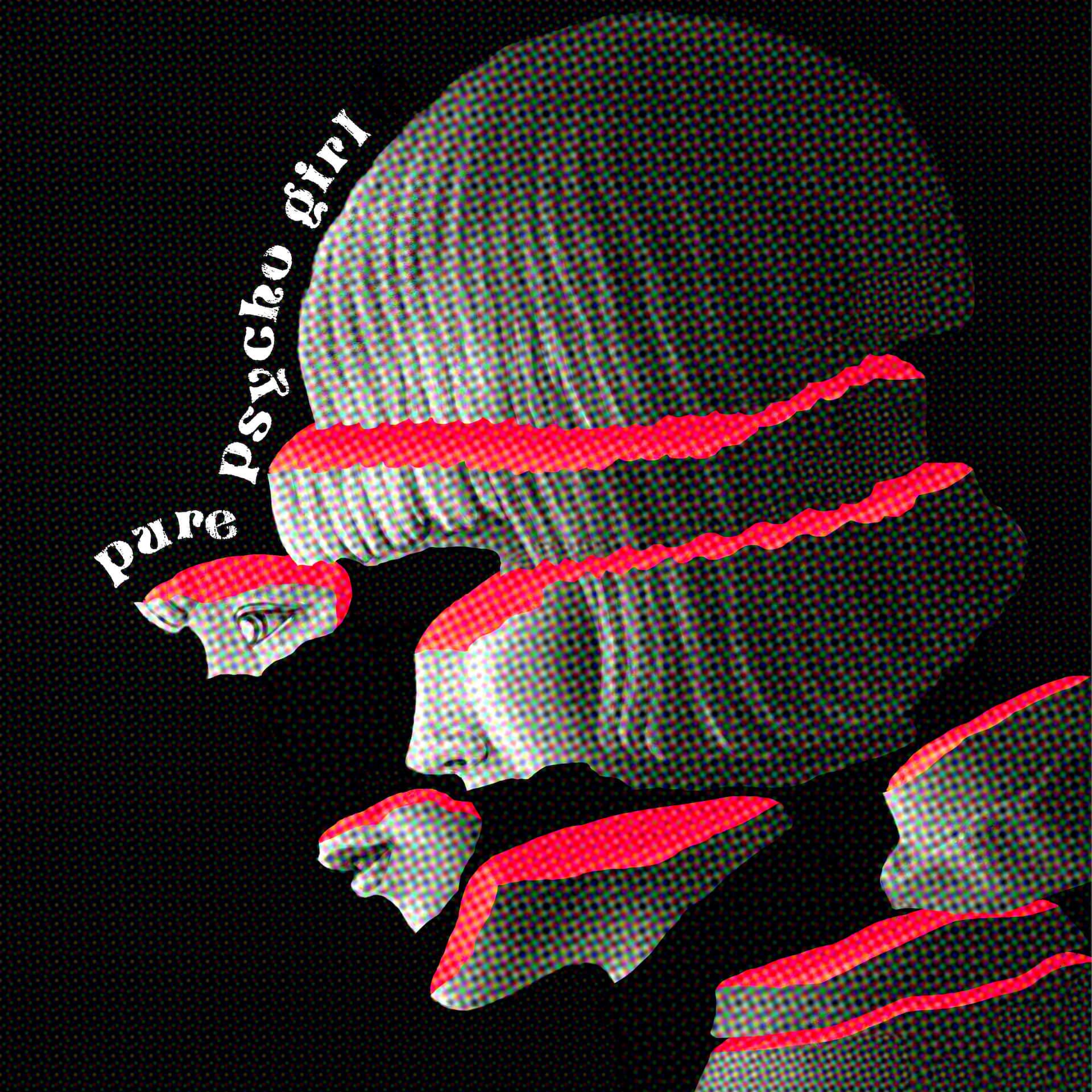 """今年のフジロックROOKIE A GO-GOにも出演するTAMIWがニューシングル""""PurePsychoGirl""""を明日配信リリース! music210803_tamiw_2"""