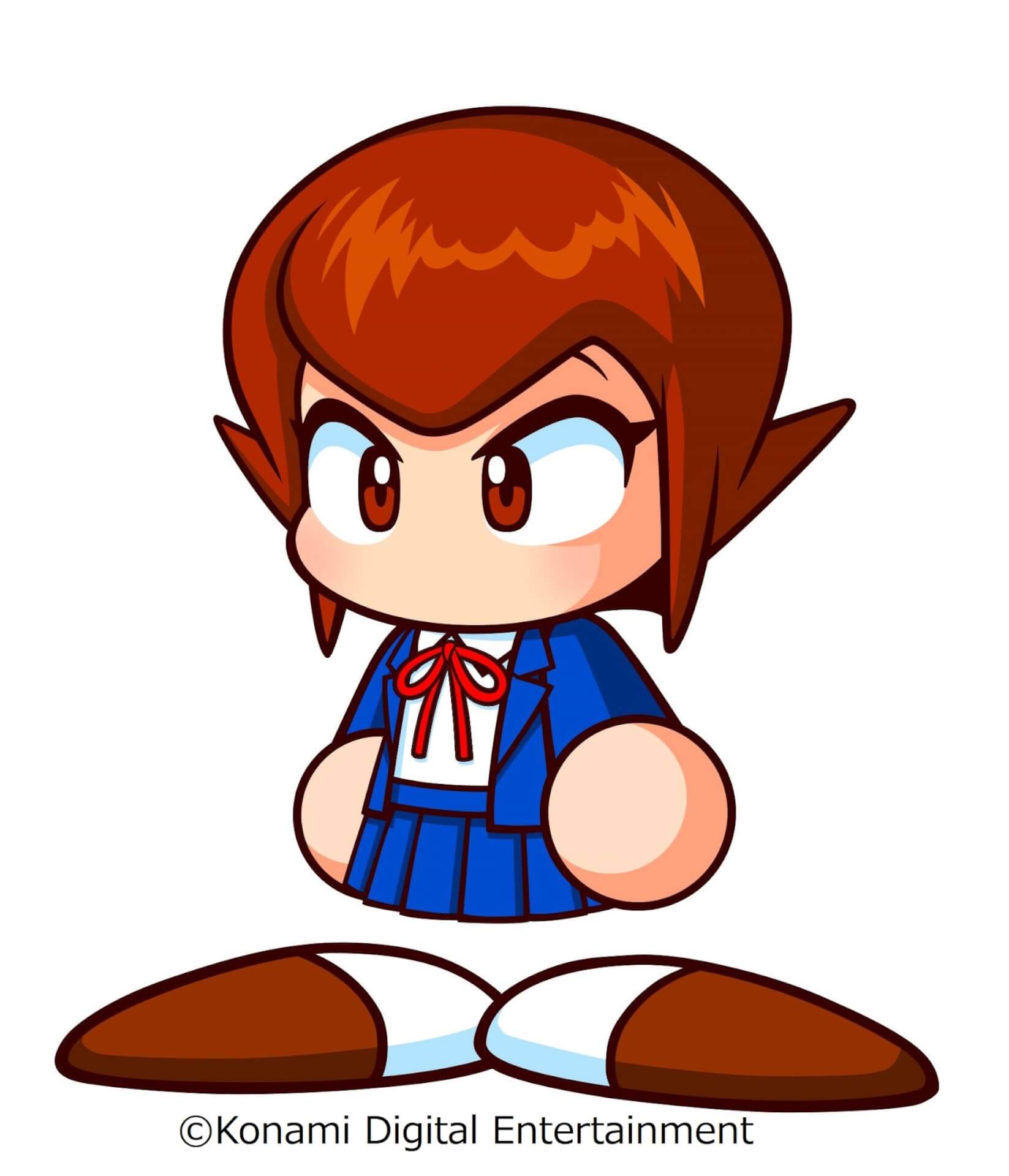 Nintendo Switch『パワプロクンポケットR』の発売日が11月25日に決定!DLCパワポケダッシュも早期購入特典に tech210805_pawapoker_5
